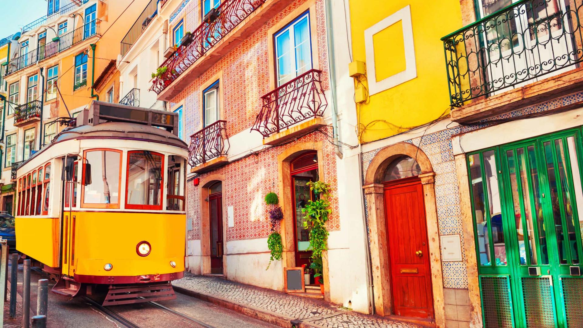 Número de brasileiros cresce 21,6% e volta a bater recorde em Portugal