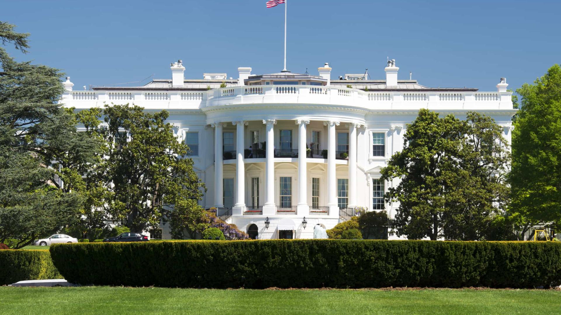 Justiça investiga propina para Casa Branca em concessões de perdão presidencial nos EUA