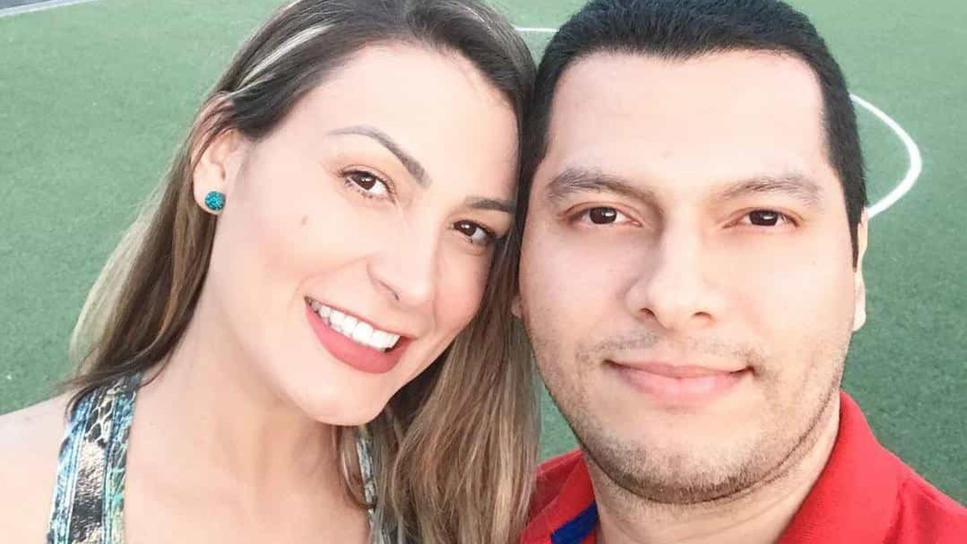 Andressa Urach anuncia fim do casamento e internação em hospital psiquiátrico