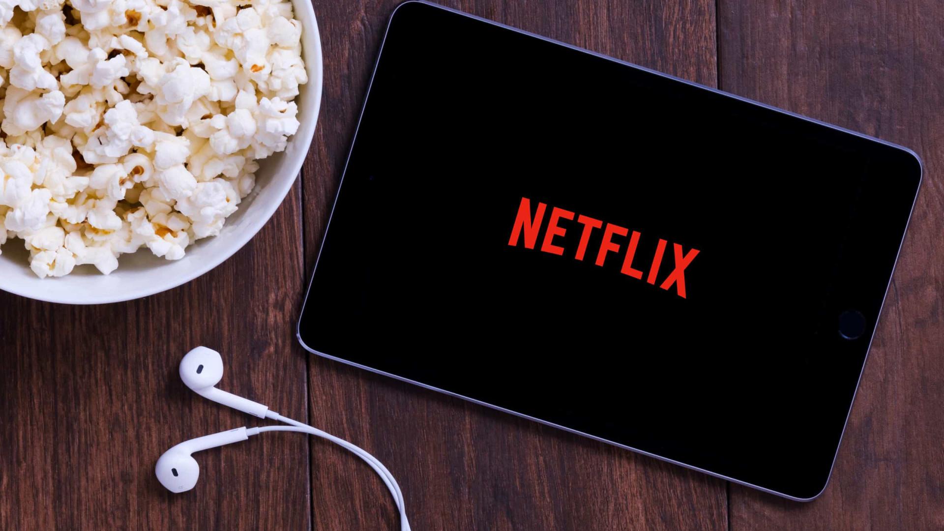 Série com Jamie Foxx e novo The Circle estão entre os lançamentos da Netflix em abril