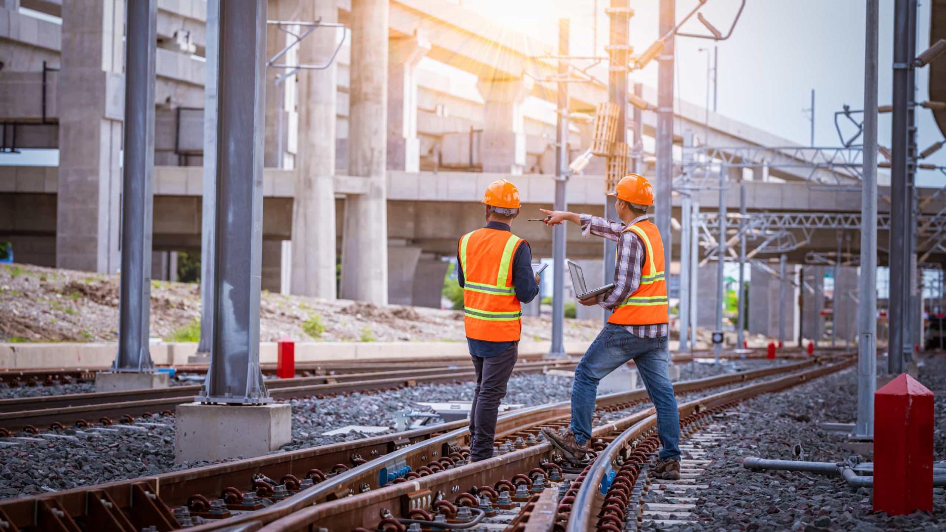 Quando aprovada, lei de ferrovias vai gerar mais de R$ 20 bi, diz ministro
