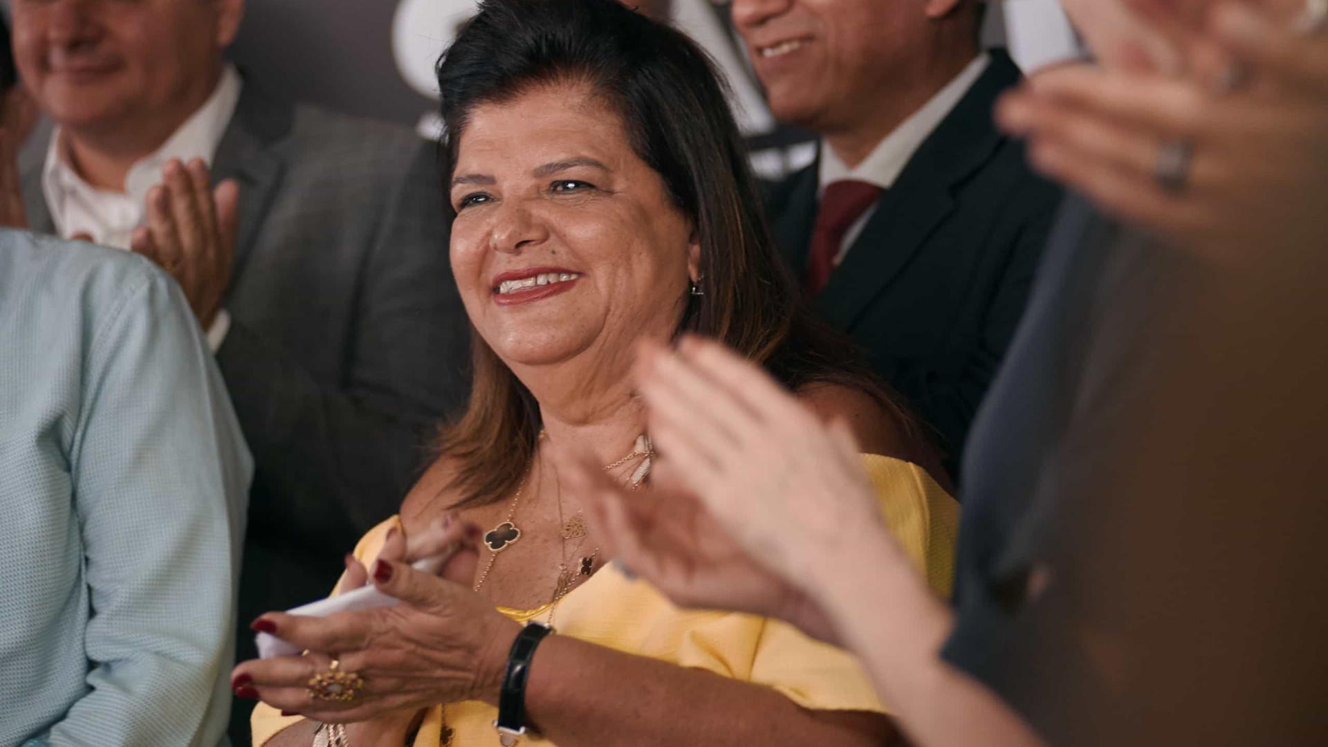 Com texto de Lula, Luiza Trajano entra na lista da Time de pessoas mais influentes