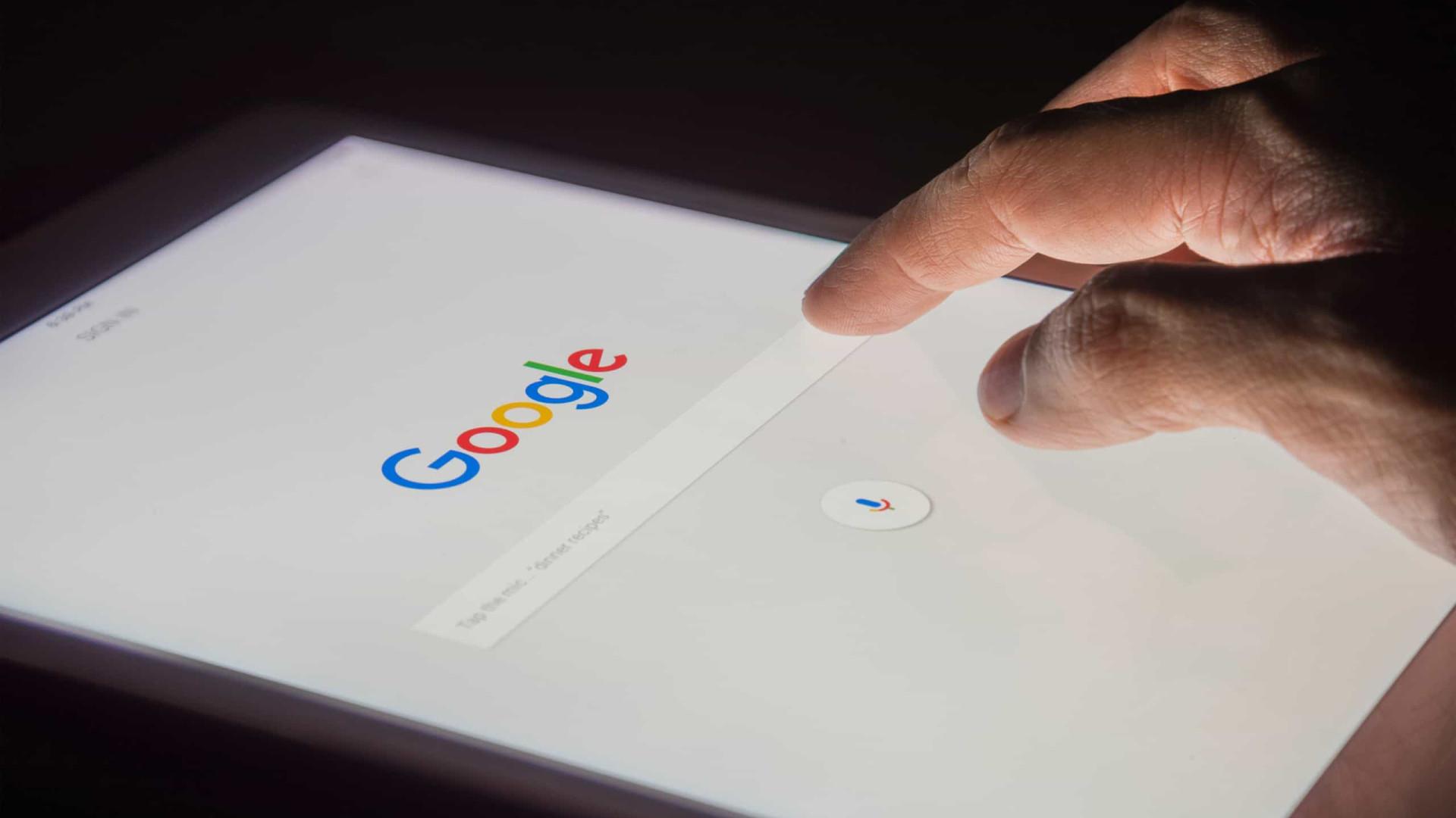 ANJ quer que Google remunere conteúdo jornalístico