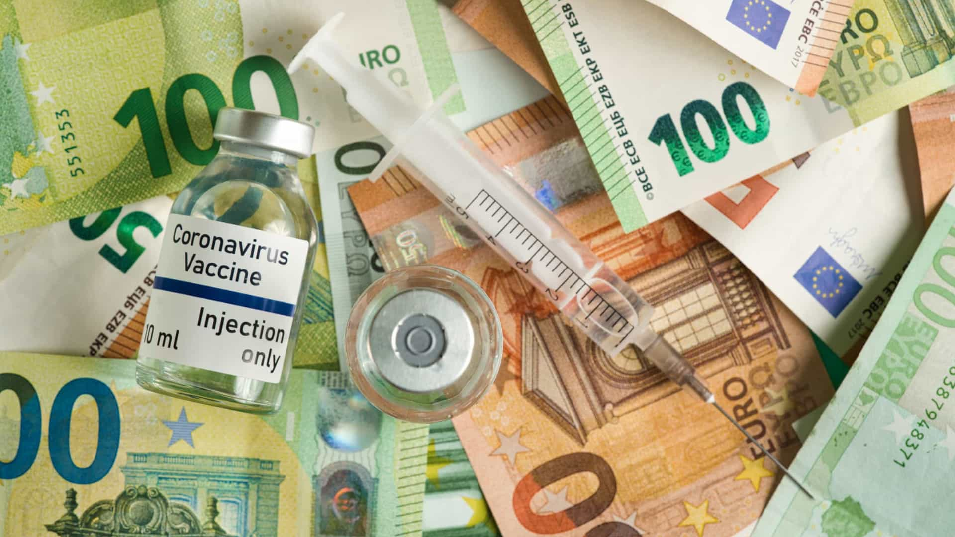 Investimento pesado e tecnologia aceleraram vacina contra Covid