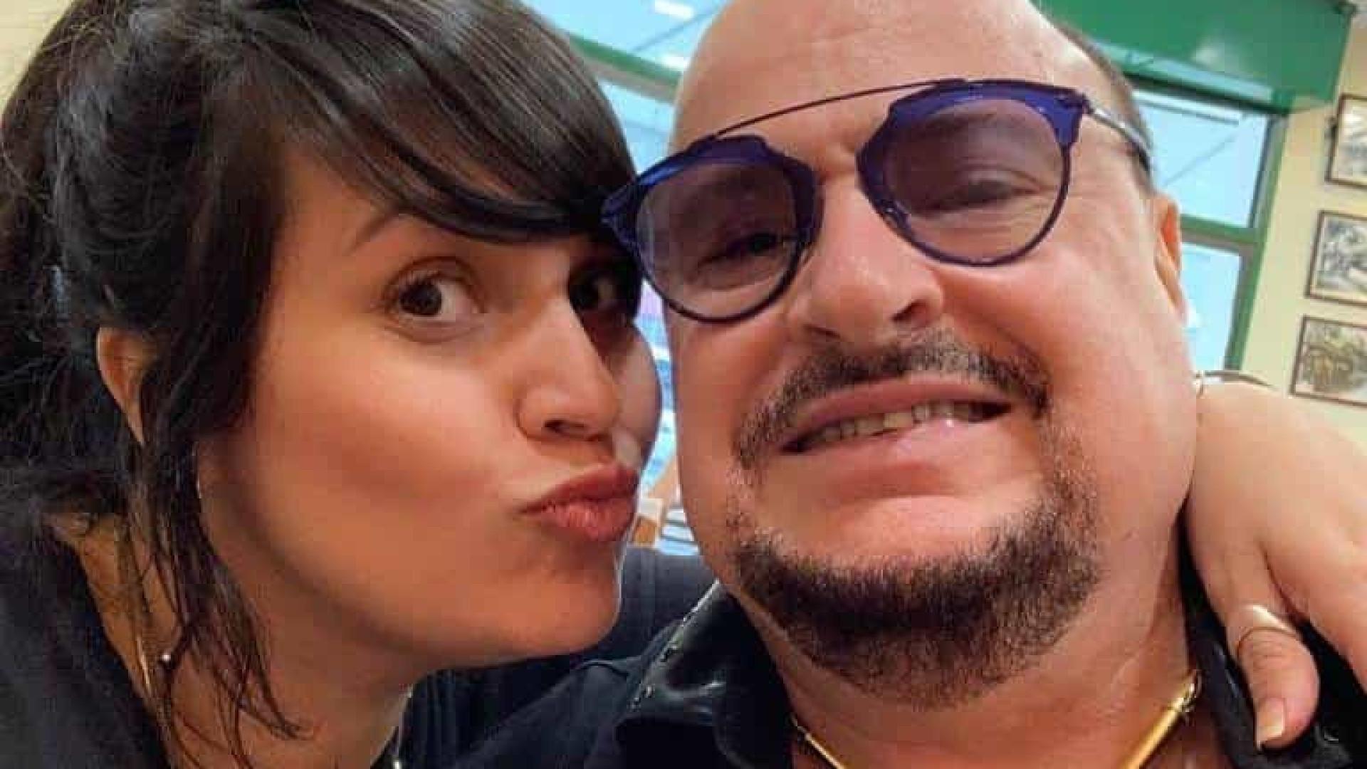 'Nos encontraremos', diz filha do Paulinho, vocalista do Roupa Nova, ao lamentar morte do pai