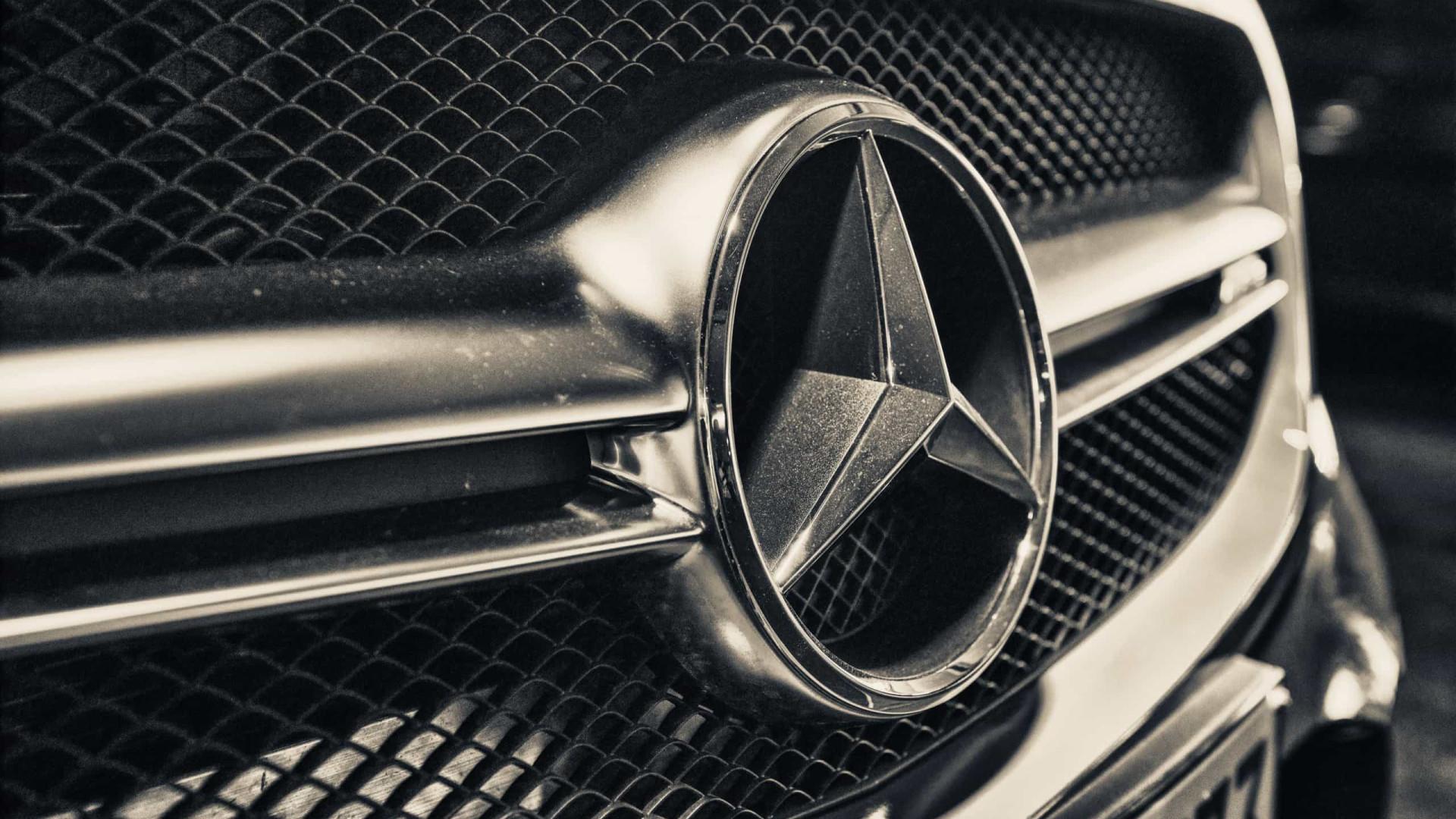 Mercedes-Benz encerra produção de carros no Brasil