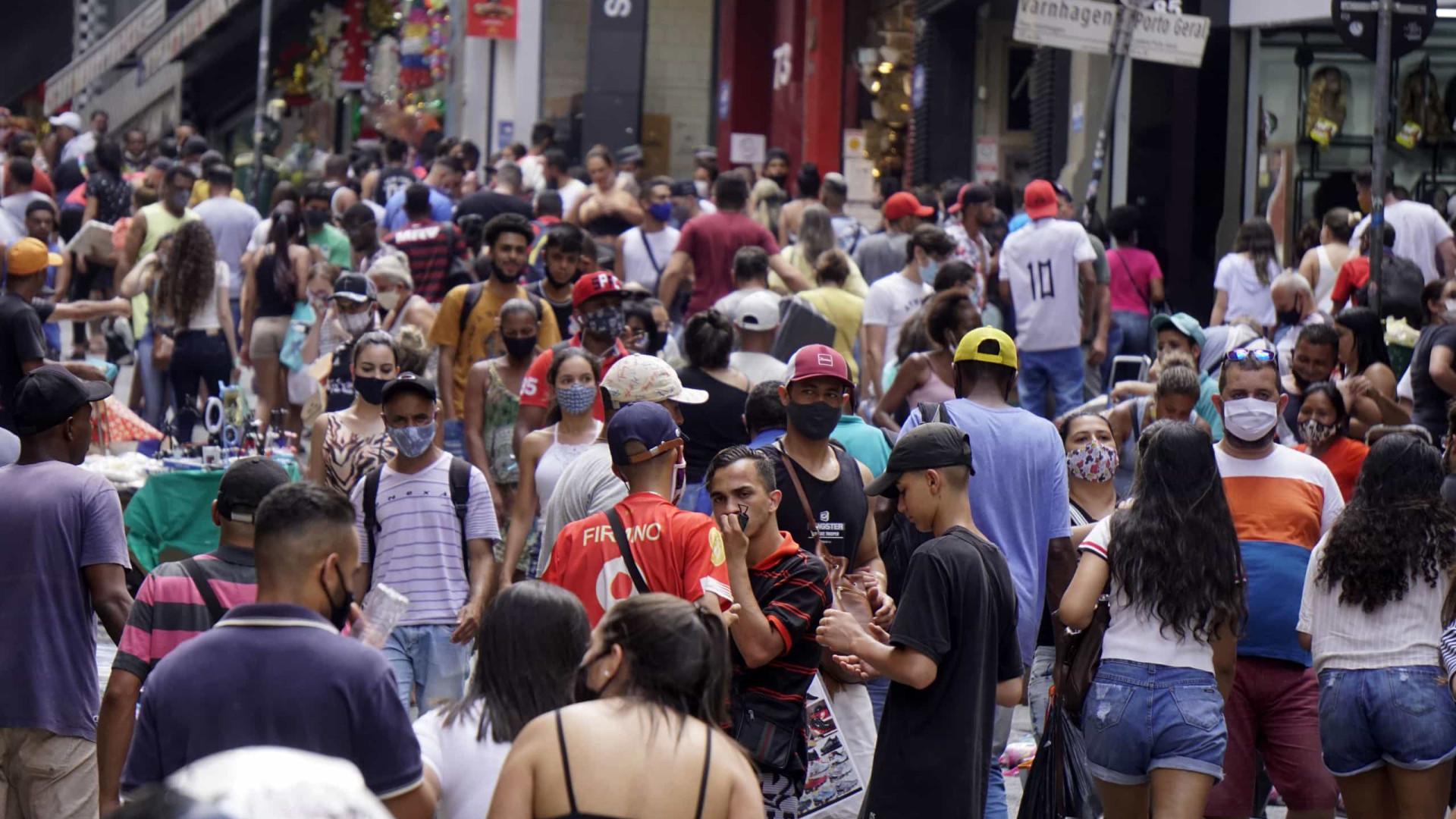 Coronavírus já contaminou 16% da população da capital paulista
