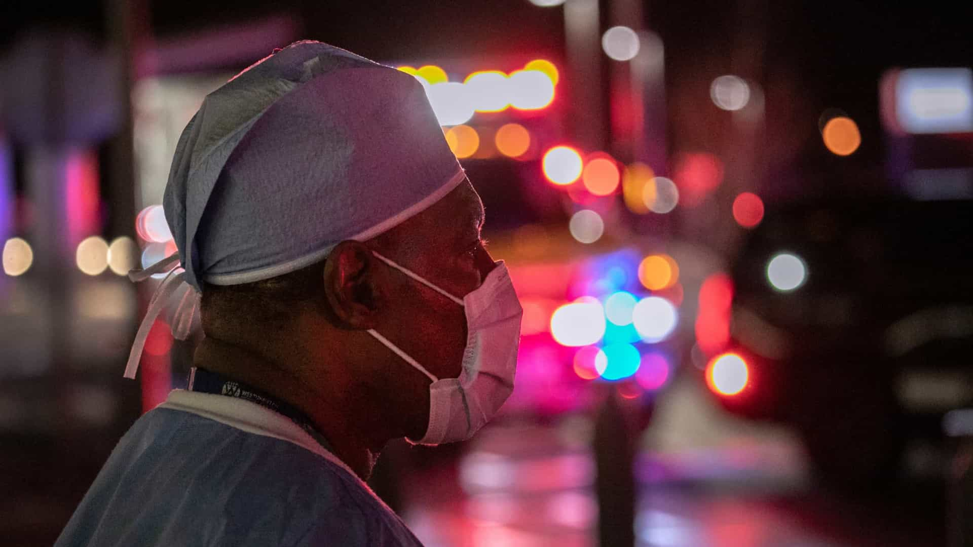Brasil registra 1.340 mortes por covid-19 em 24h