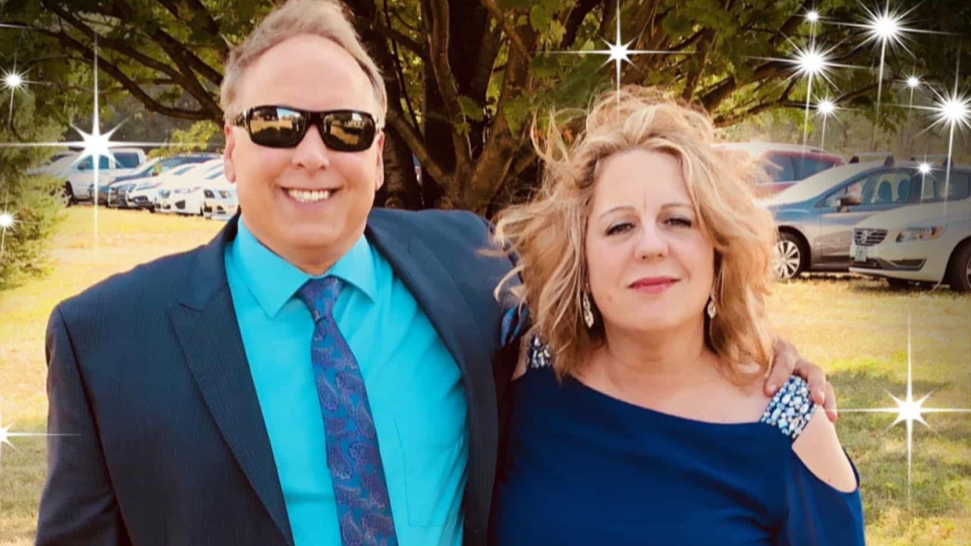 Advogado mata a mulher após saber que ela estava com Covid