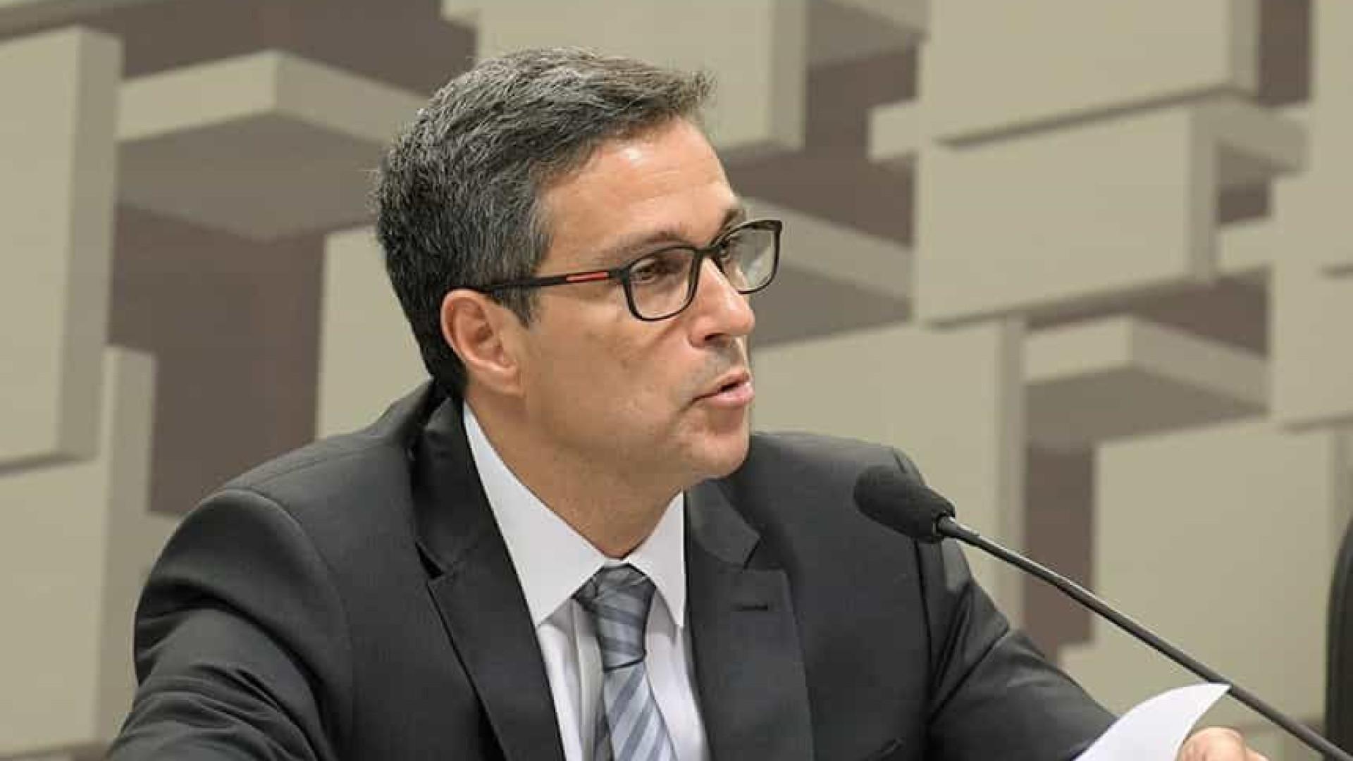 Campos Neto é nomeado para mandato fixo como presidente do Banco Central