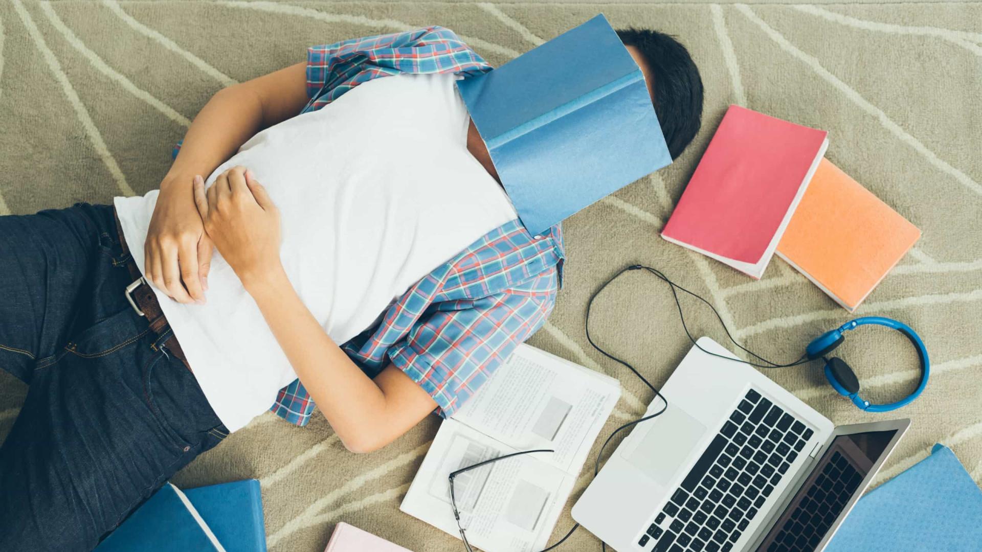Detox de dopamina: Faça o seu cérebro gostar de fazer coisas difíceis!