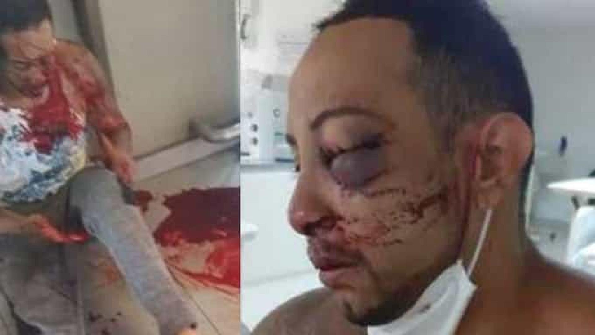 CPTM afasta seguranças suspeitos de agredirem ambulante