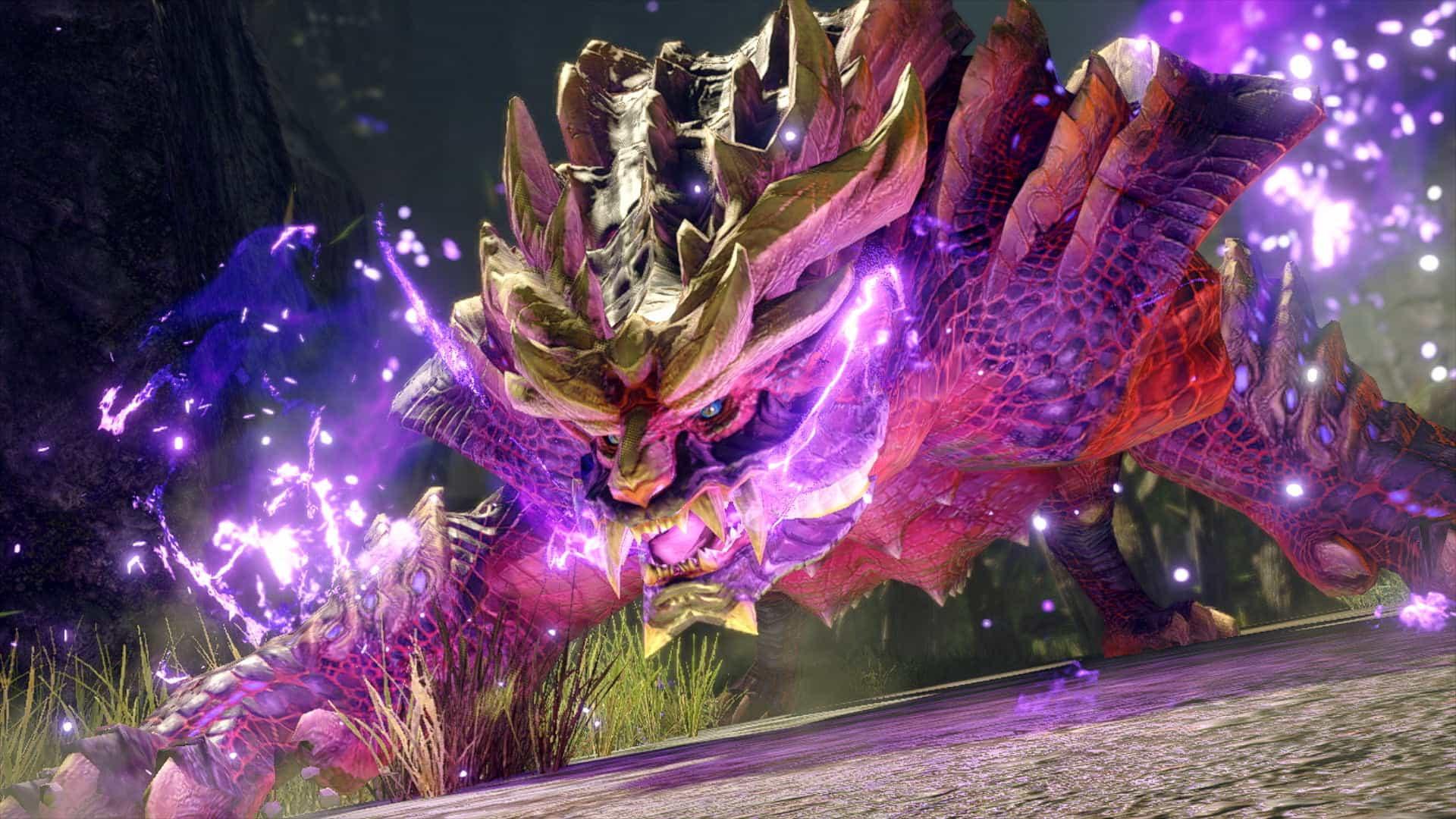'Monster Hunter Rise' vende 5 milhões de cópias em uma semana