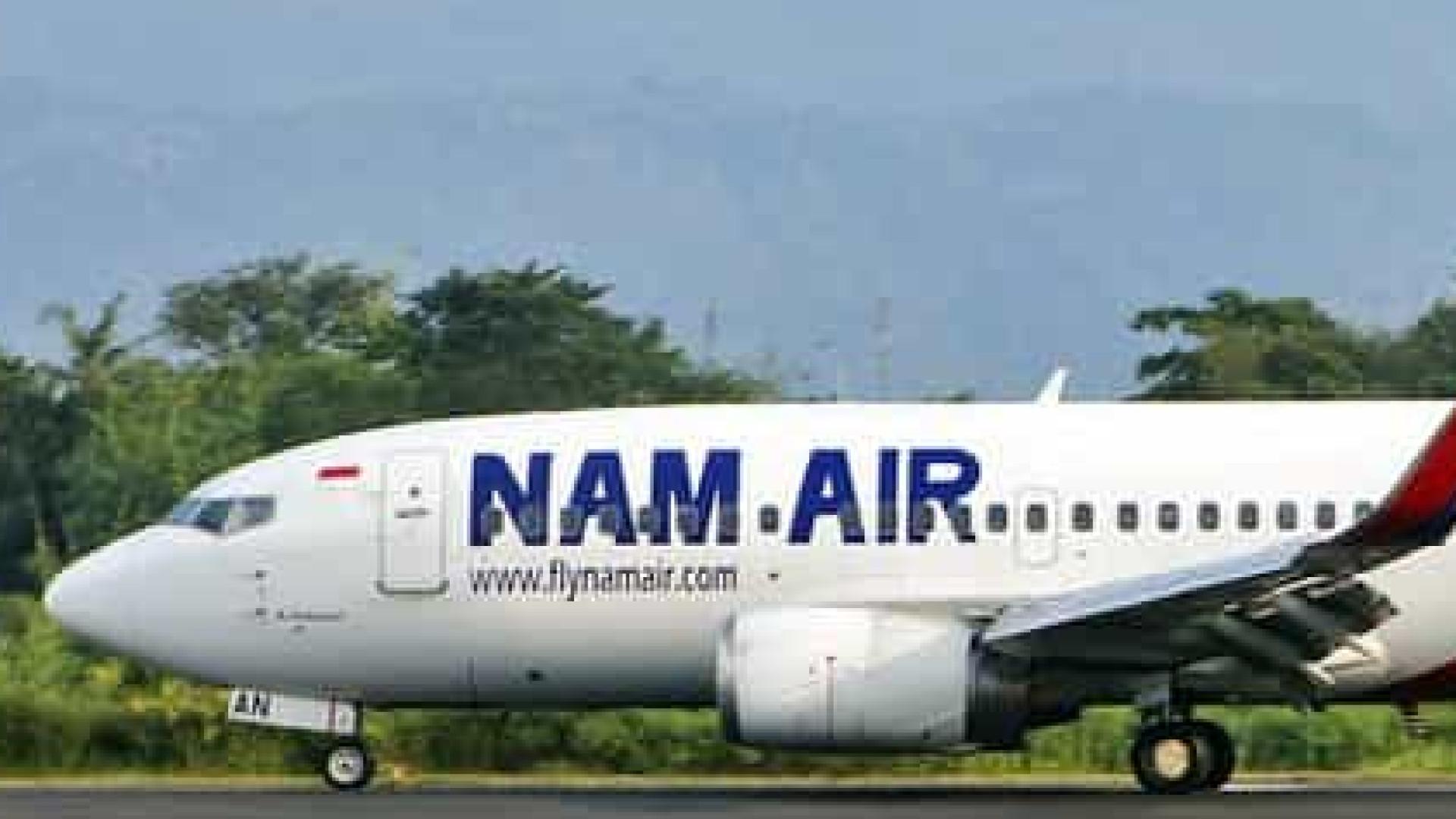 Avião desaparece na Indonésia; autoridades anunciam operação de busca