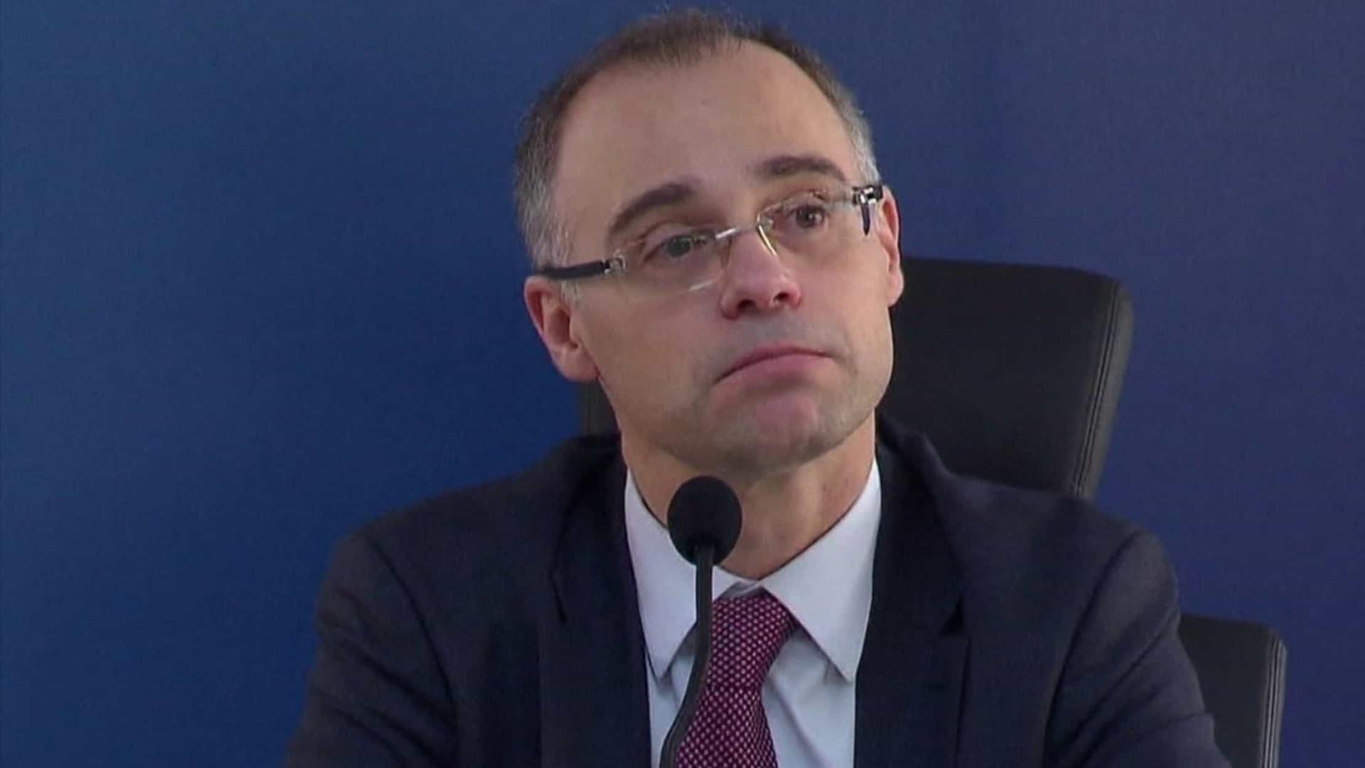 Para Pacheco, sabatina de André Mendonça deve ser marcada nas próximas semanas