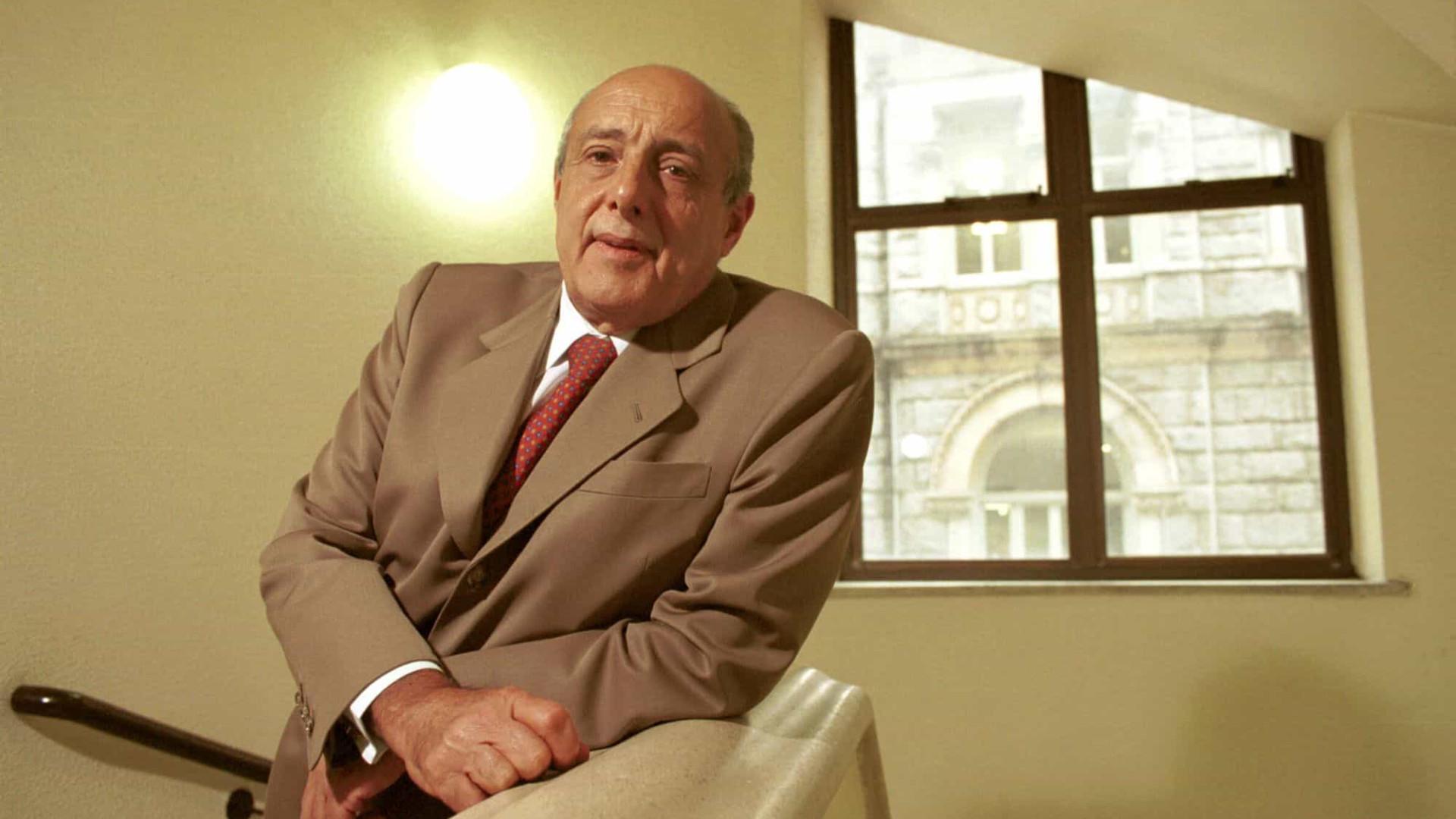Morre de covid-19 Raymundo Magliano Filho, ex-presidente da Bovespa