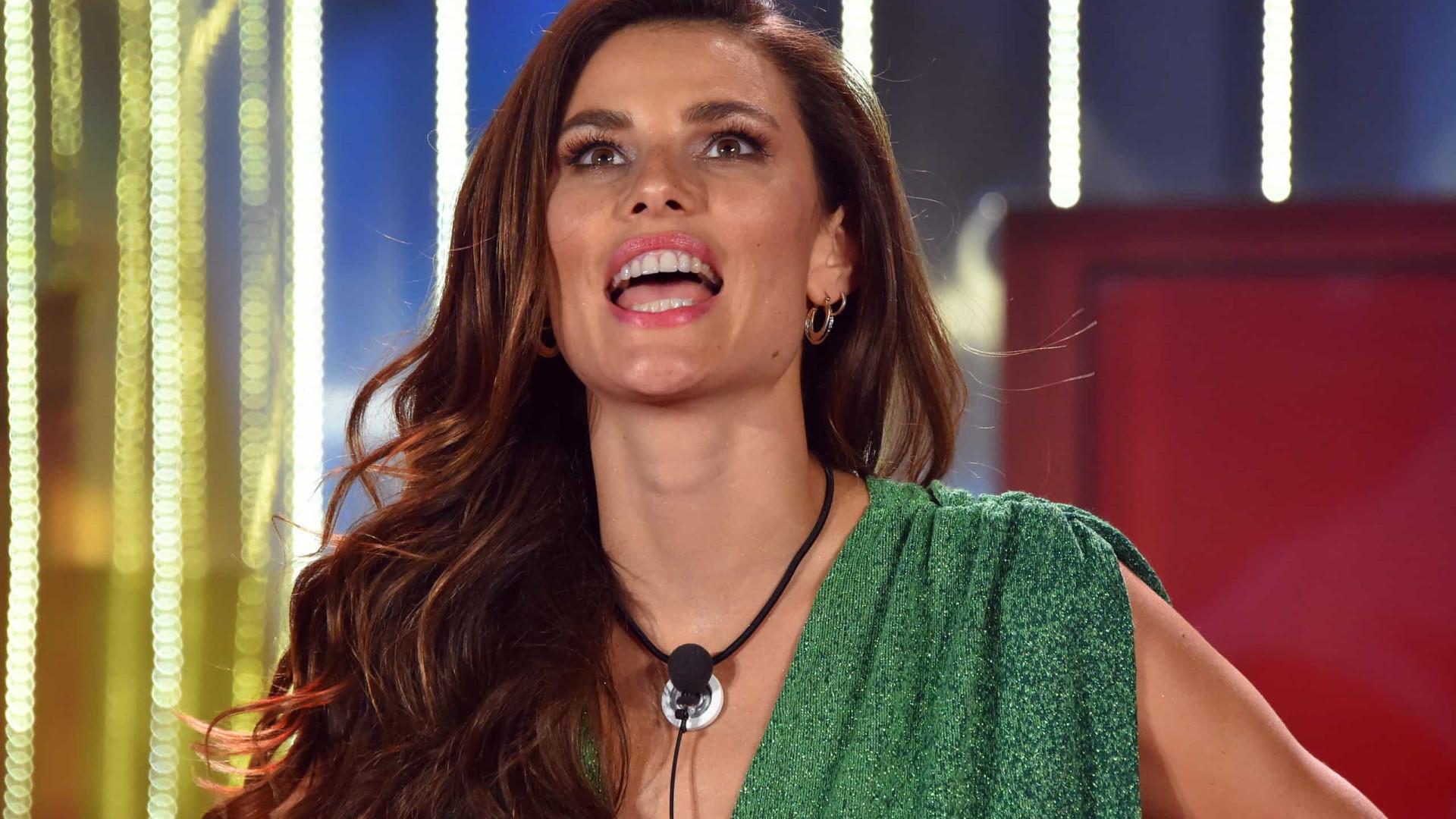 Dayane Mello sobrevive ao nono paredão no Big Brother italiano após apoio de brasileiros