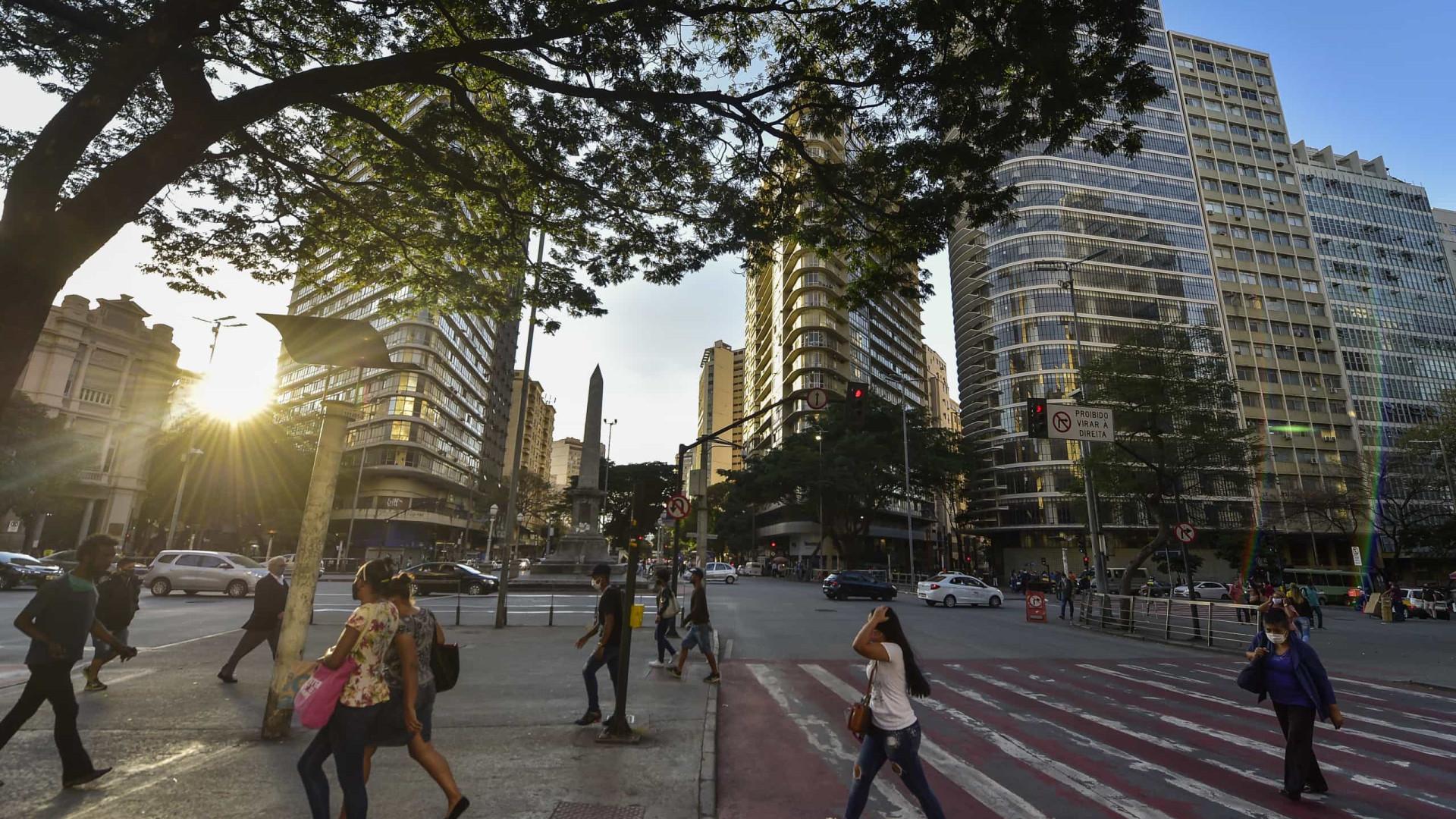 Juiz determina reabertura do comércio não essencial em Belo Horizonte
