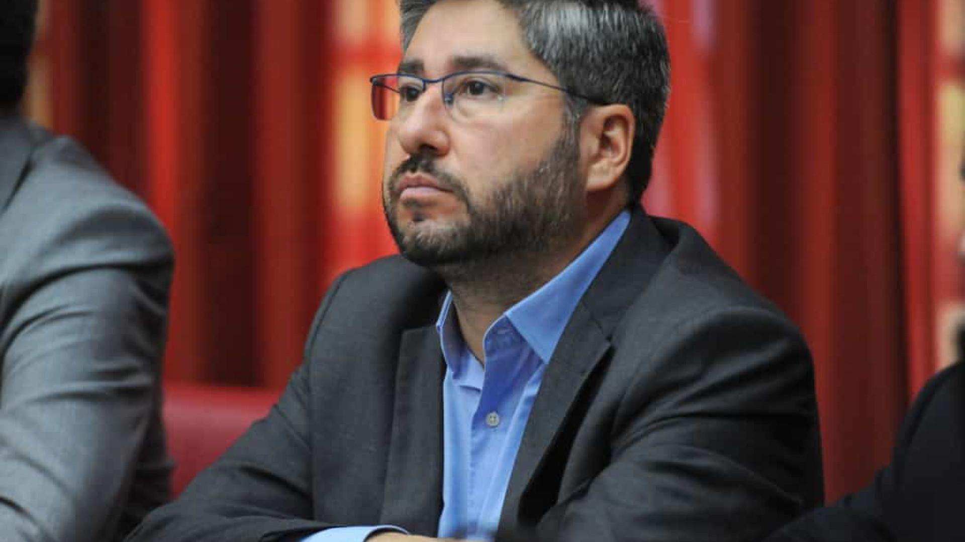 Acusado de assédio, Fernando Cury deverá ser expulso do Cidadania, diz defesa