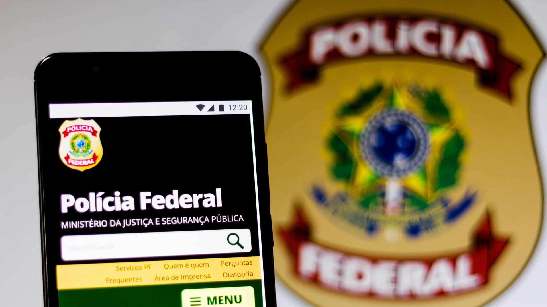PF investiga contratos ligados à pandemia da Covid-19 no Piauí