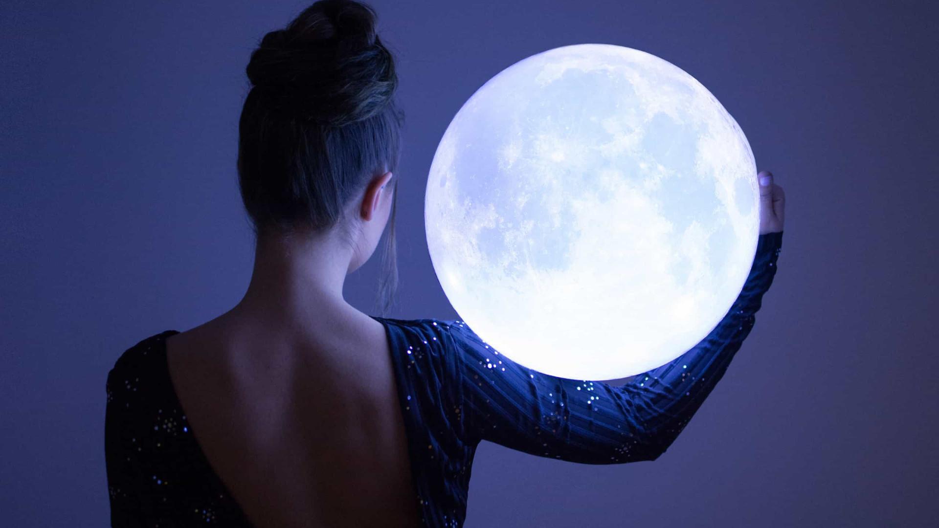 Os dois signos mais afetados pela entrada da Lua Nova em Capricórnio