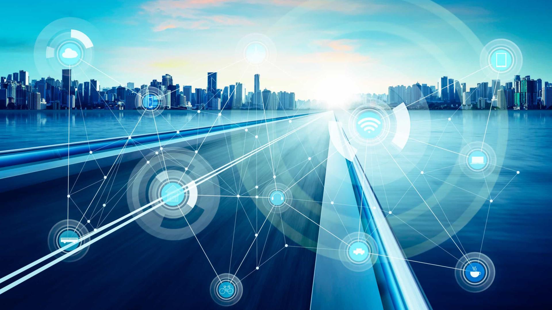 Viasat firma acordo com Sky para oferecer internet banda larga via satélite