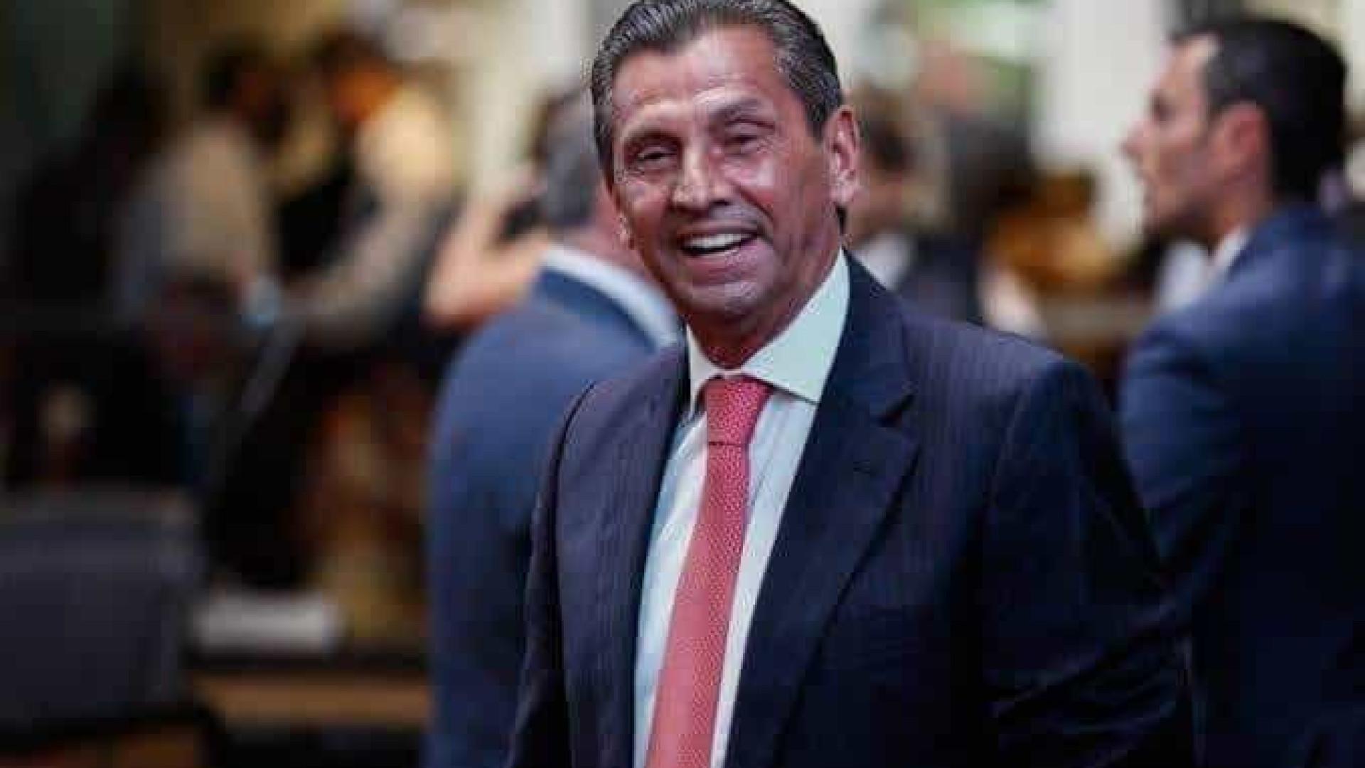 Presidente da Assembleia de Santa Catarina é preso em operação da PF