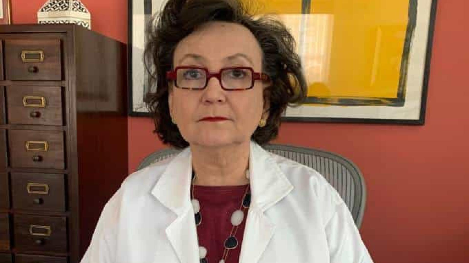 Médica da Fiocruz chora e diz que falta de vacinas é 'absoluta incompetência' do governo