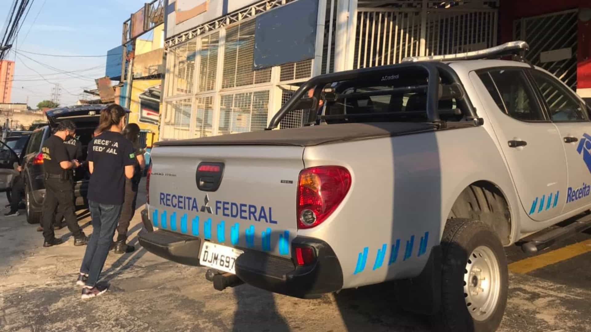Força Tarefa investiga desvios de recursos públicos em São Paulo