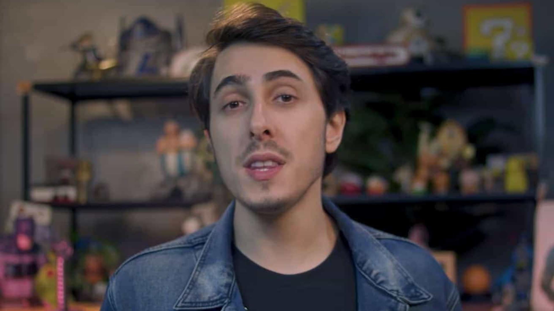 Felipe Castanhari diz que Marcius Melhem quer censurar quem apoia Dani Calabresa
