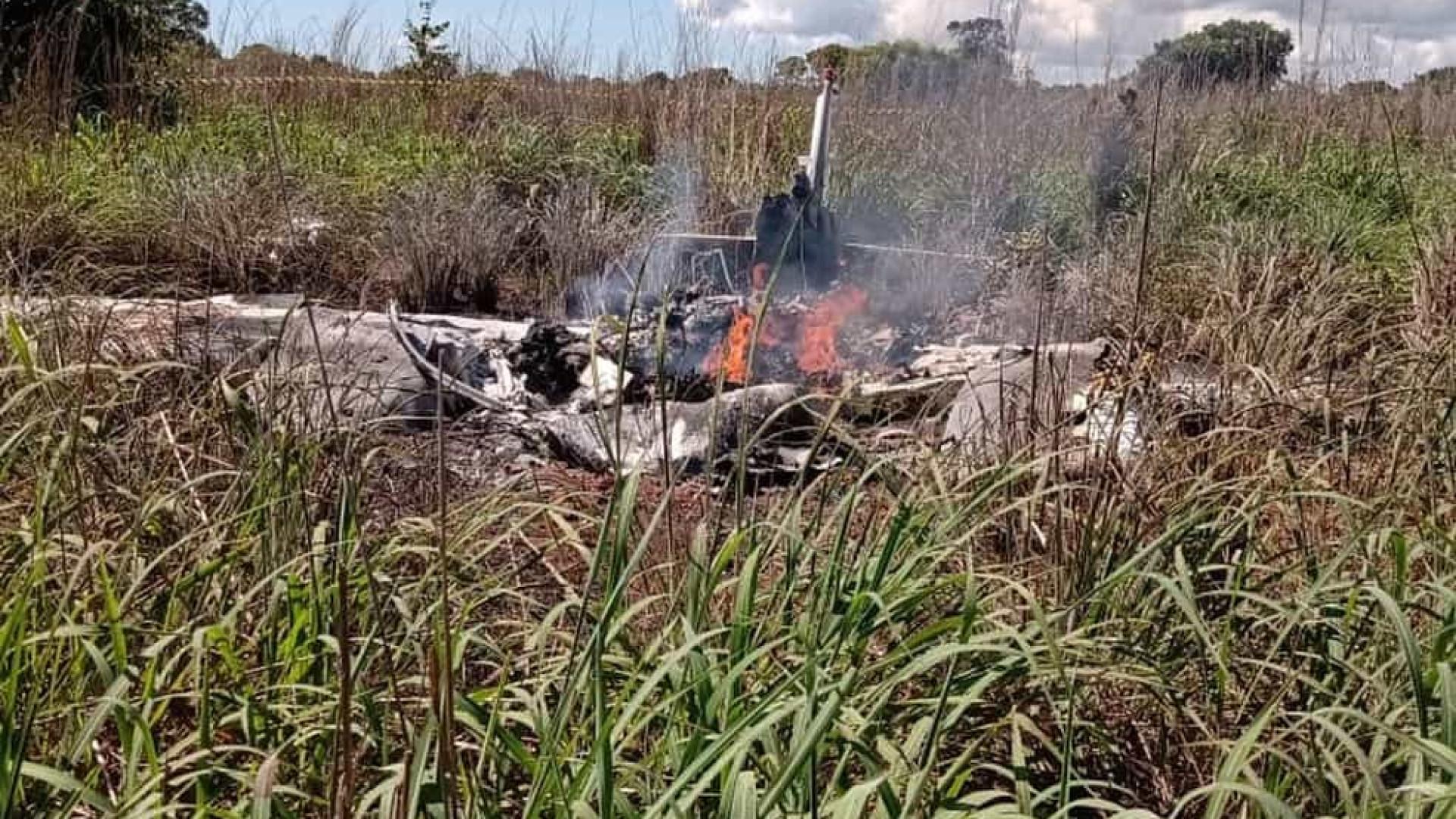 Chapecoense lamenta acidente aéreo com o Palmas. Clubes prestam solidariedade