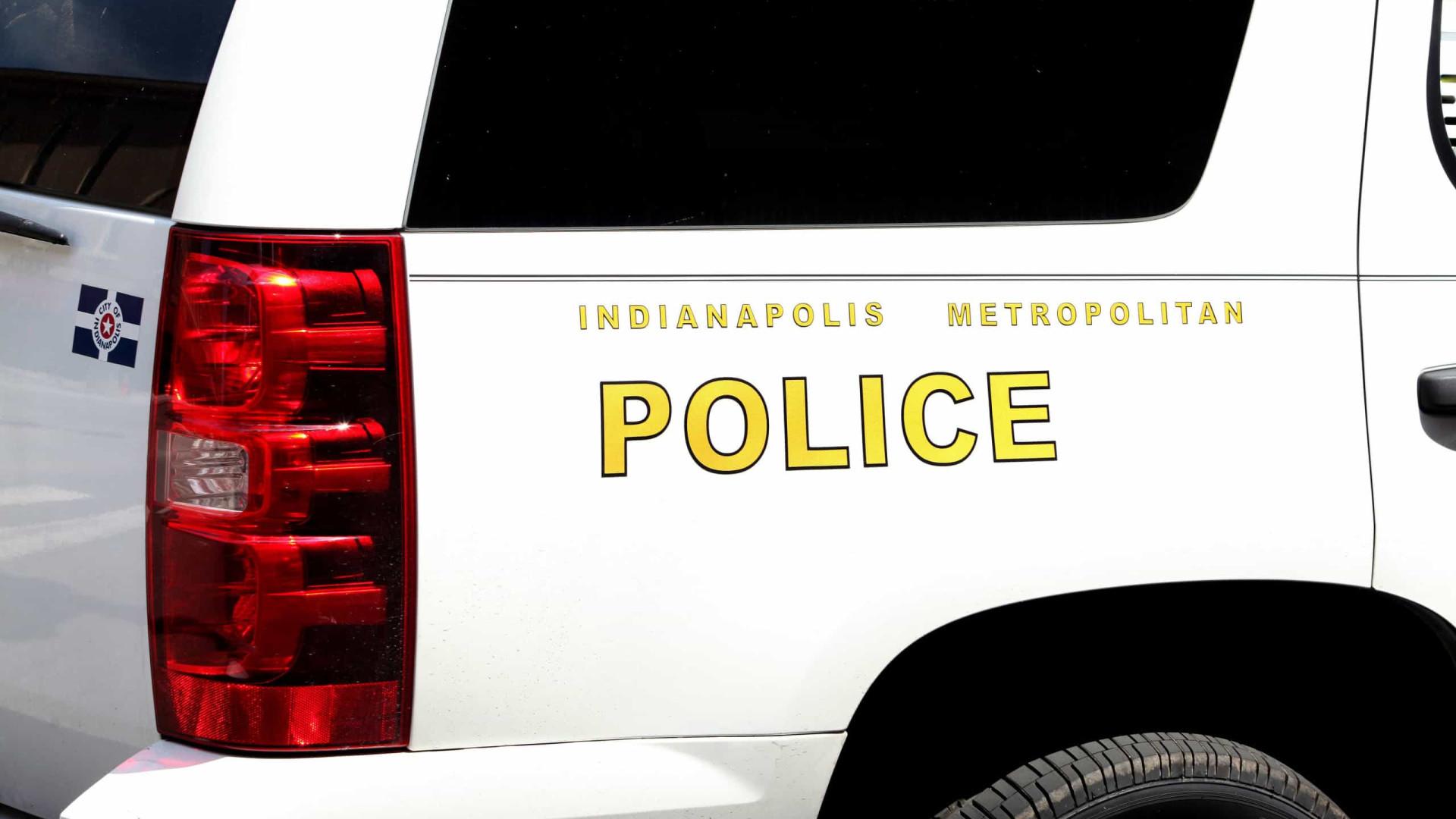 Tiroteio faz cinco mortos incluindo uma mulher grávida em Indianapolis