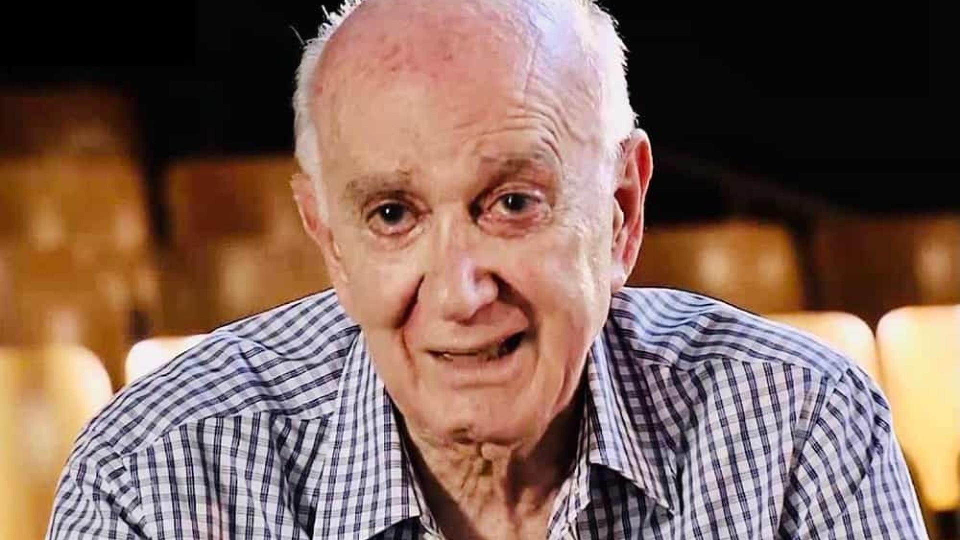 Morre aos 87 anos ex-deputado e ex-capitão cassado na ditadura Eduardo Chuahy