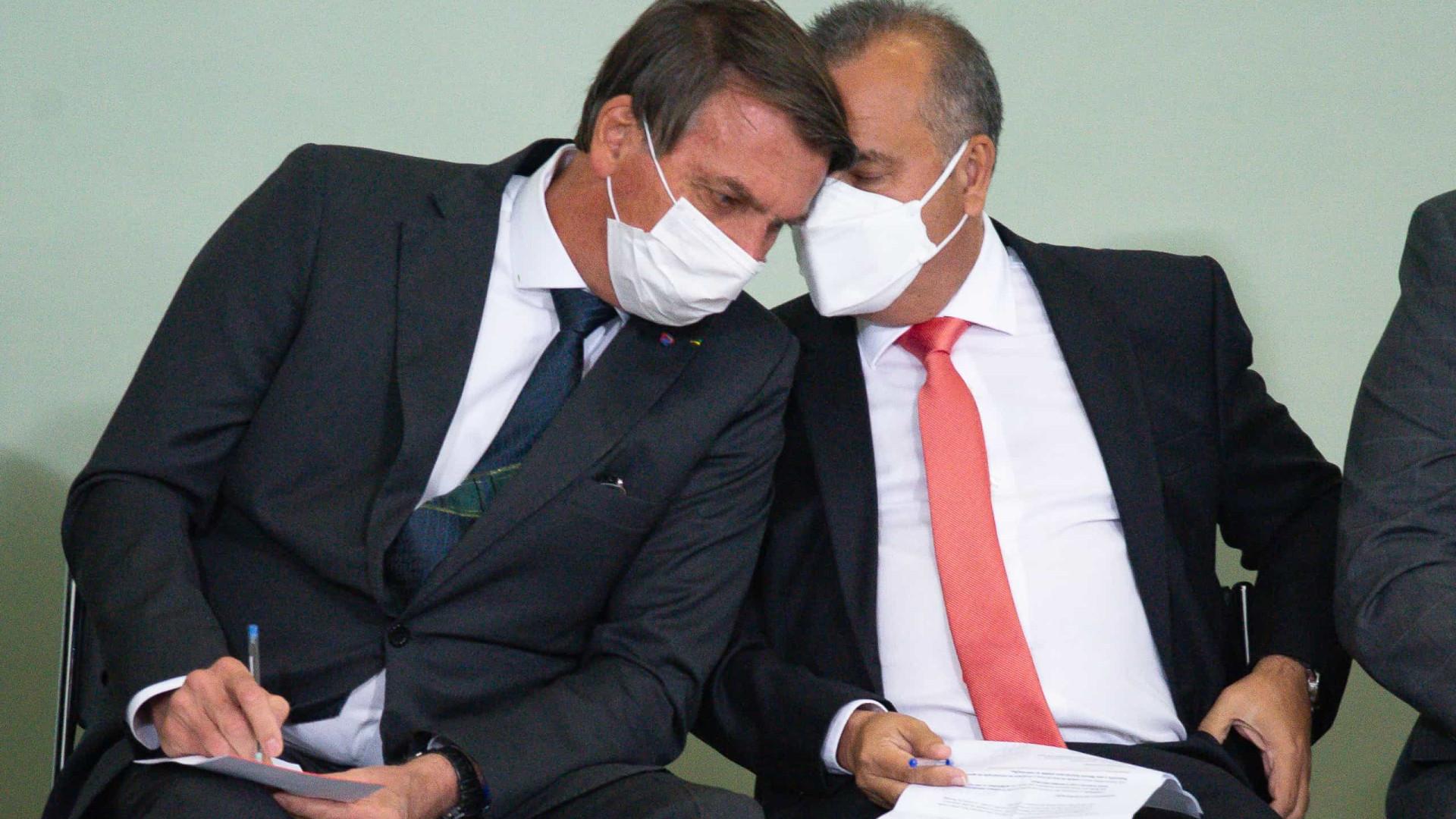 Marinho diz esperar 'sensibilidade' para definição sobre novo auxílio emergencial