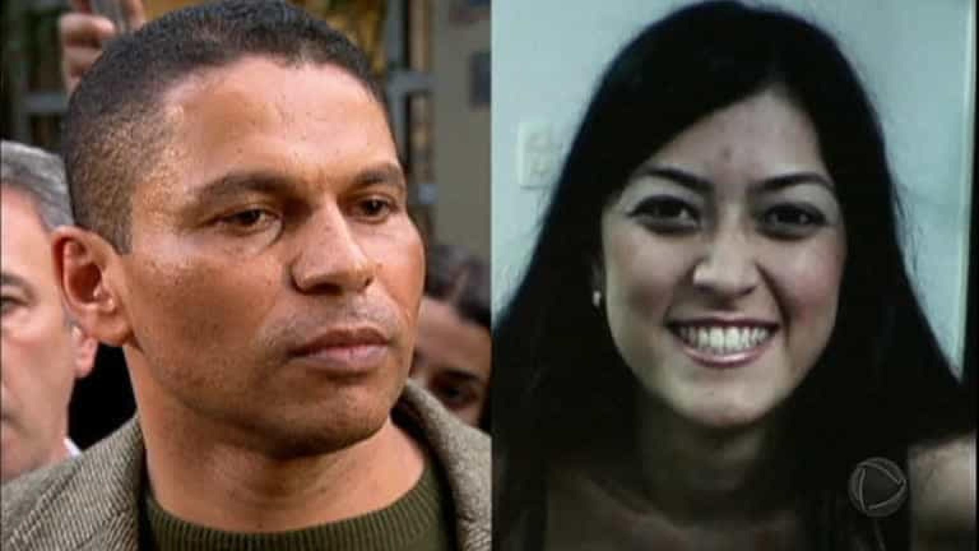 STF nega reduzir pena de Mizael Bispo, assassino de Mércia Nakashima