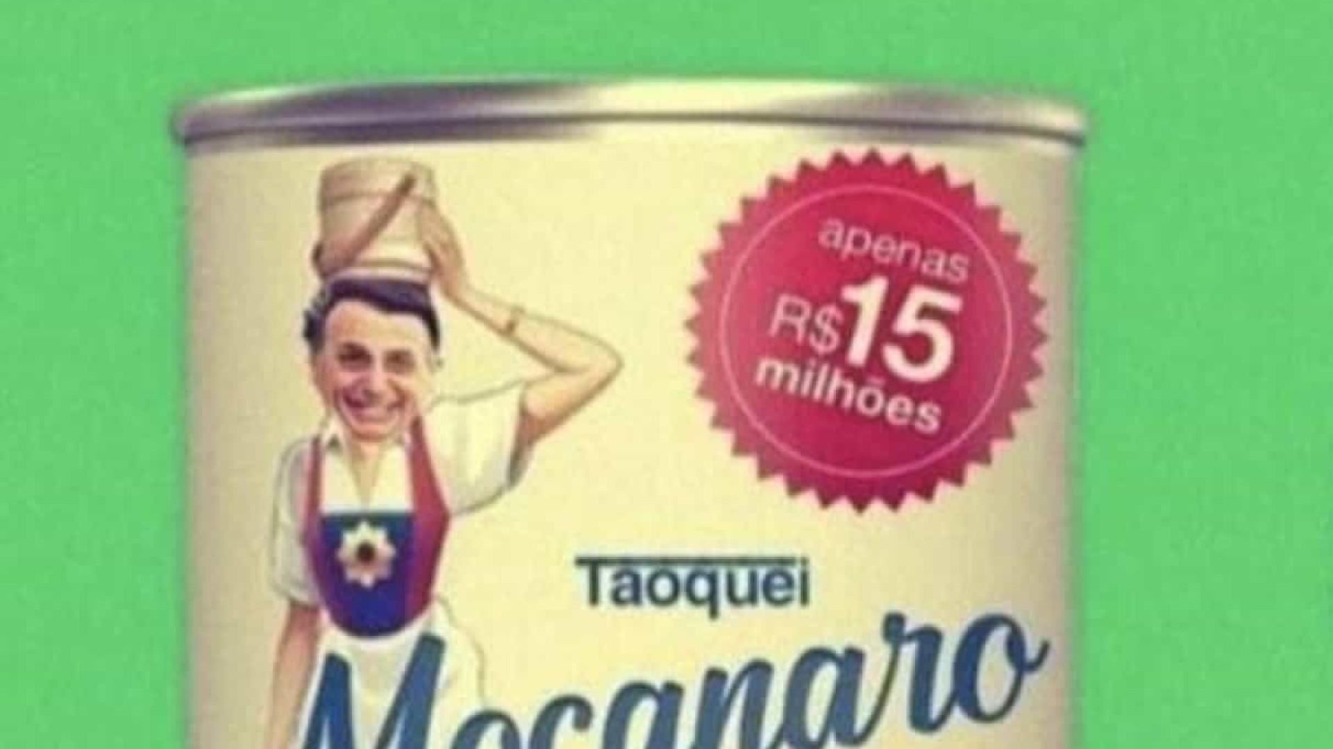 Governo amarga gasto com leite condensado