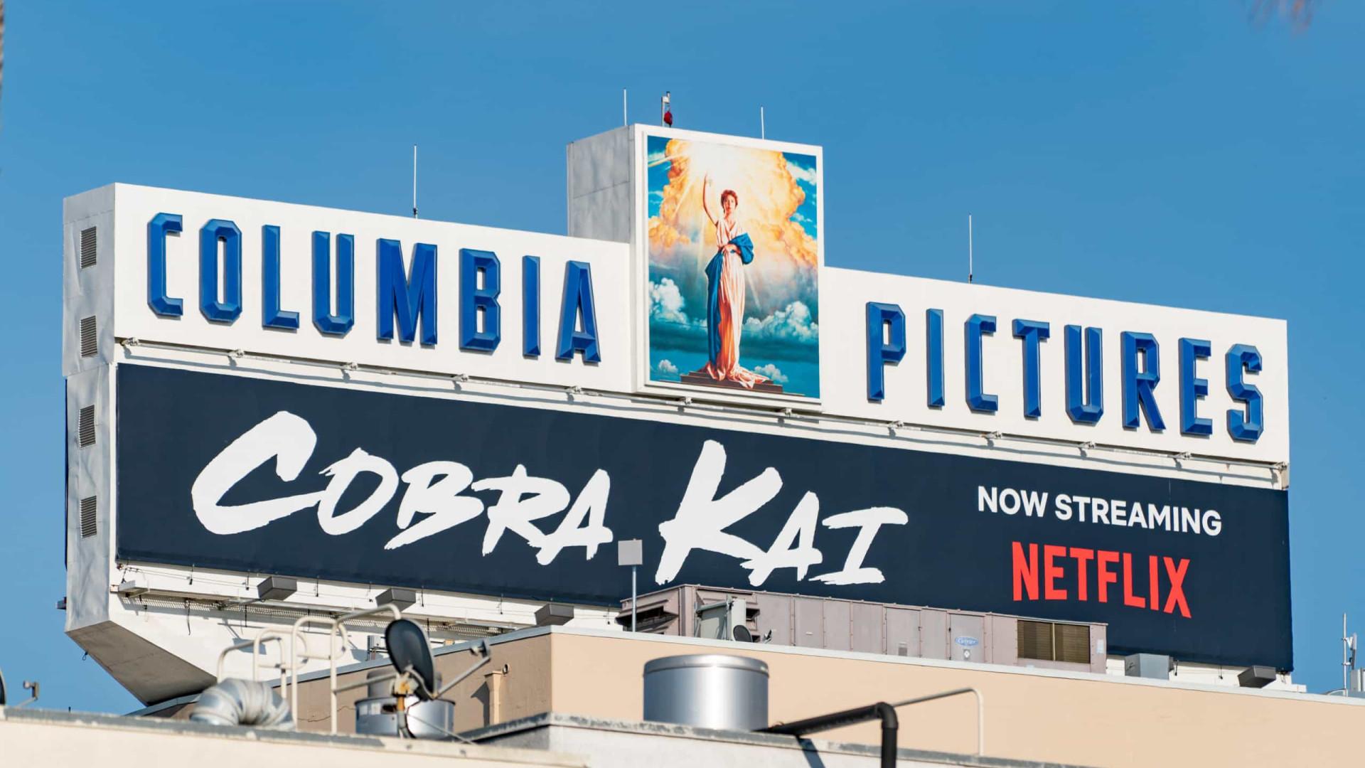 Netflix anuncia quarta temporada de 'Cobra Kai' para dezembro