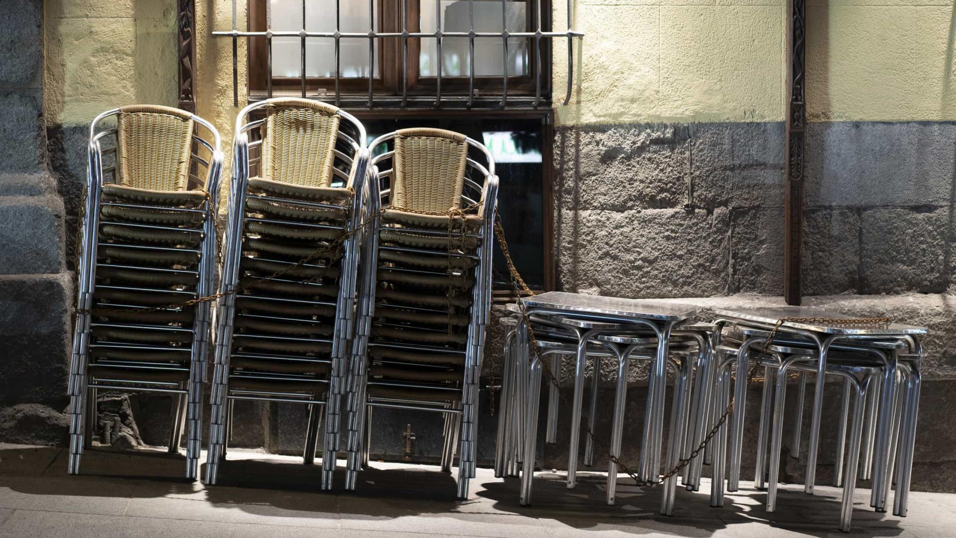 Bolsonaro: auxílio ao setor de bares e restaurantes será decidido em 15 até dias