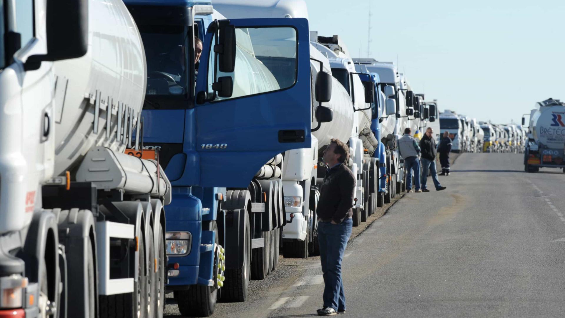 Caminhoneiros: entidades dizem que recado foi dado e sinalizam novos protestos
