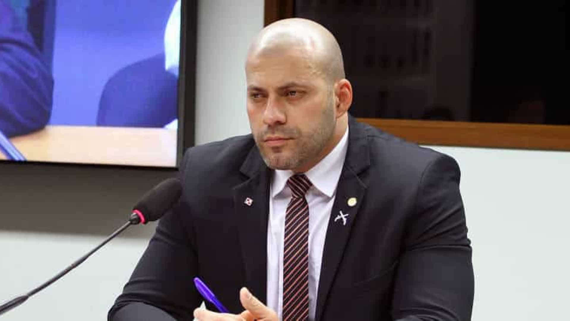 STF manda prender deputado Daniel Silveira após ataques a ministros da corte