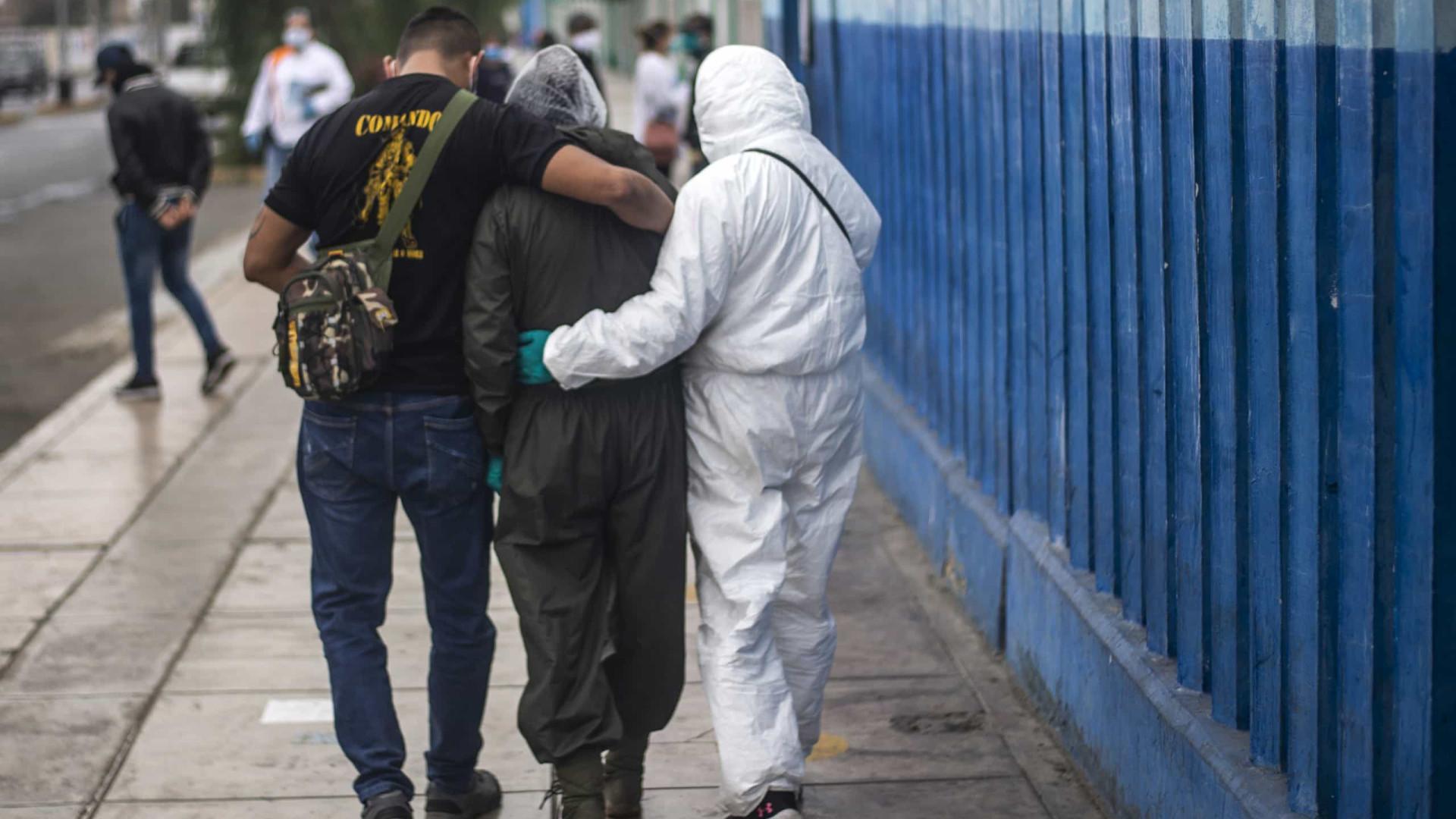 São Paulo: novos casos de Covid em janeiro são recorde em toda a pandemia