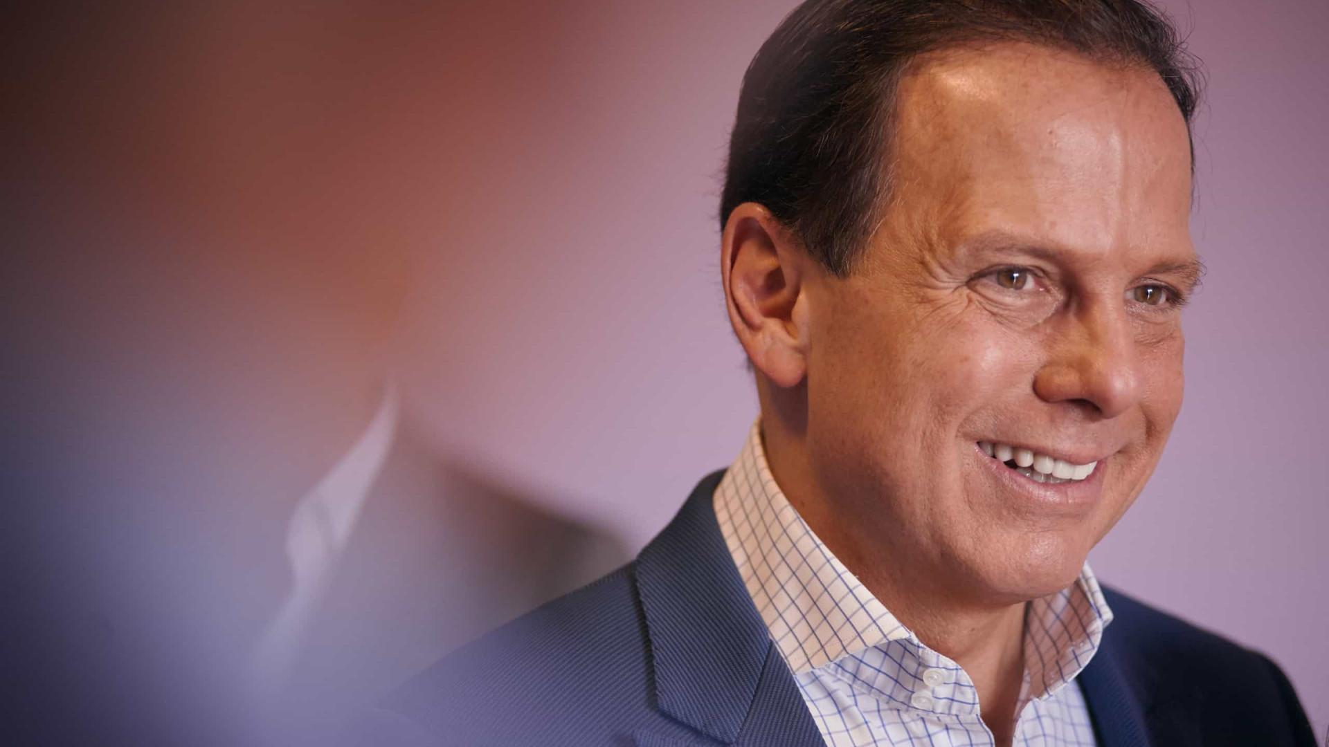 Conquista de Doria, filiação de vice ao PSDB abala apoios