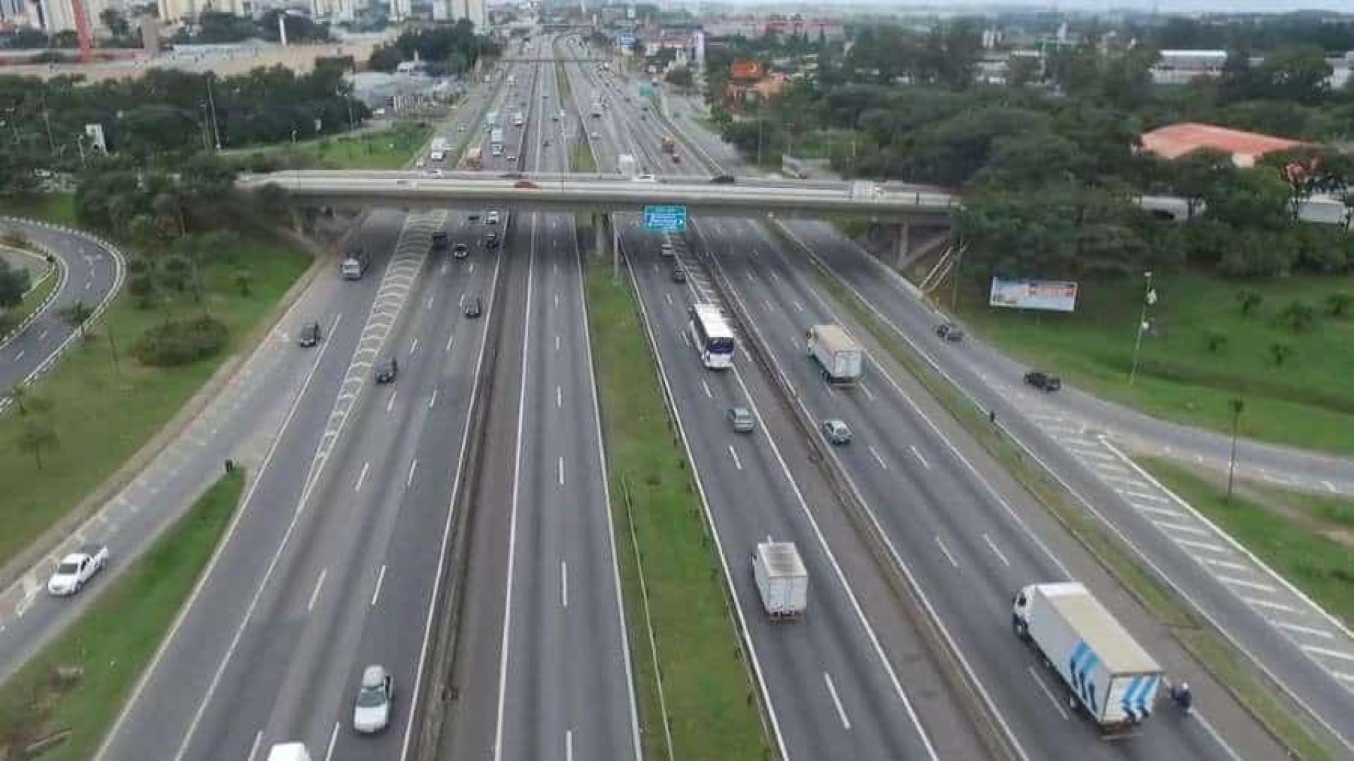 Justiça de SP e Paraná proibem bloqueio da Rodovia Dutra
