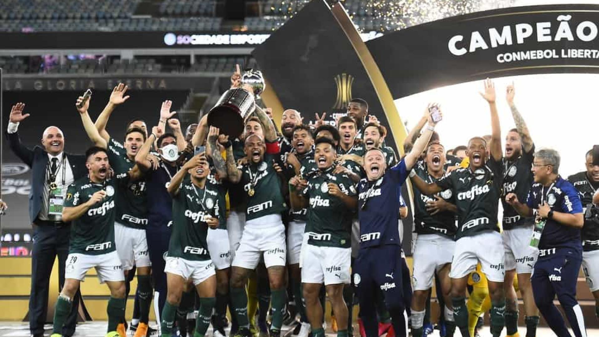 Em busca do título Mundial, Palmeiras estreia contra o Tigres