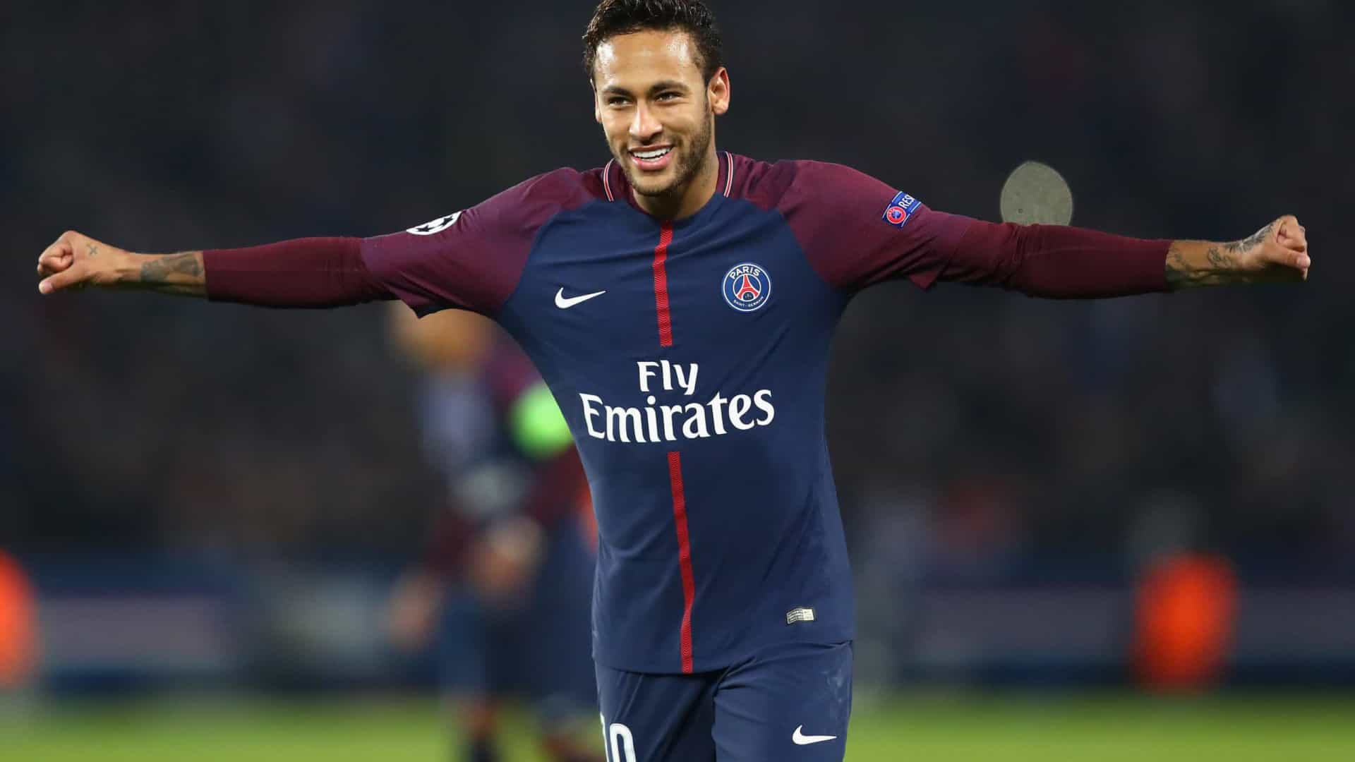 Pochettino não desiste do título francês e quer Neymar na final da Copa da França