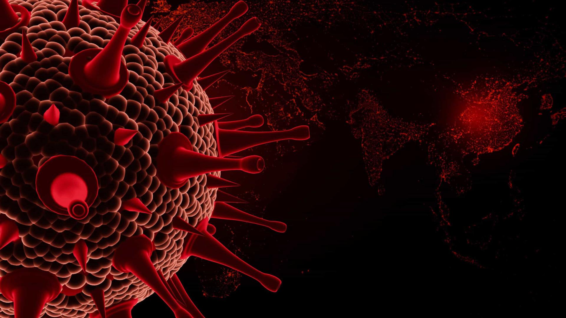 Covid-19: Mortalidade diminuiu drasticamente desde o início da pandemia