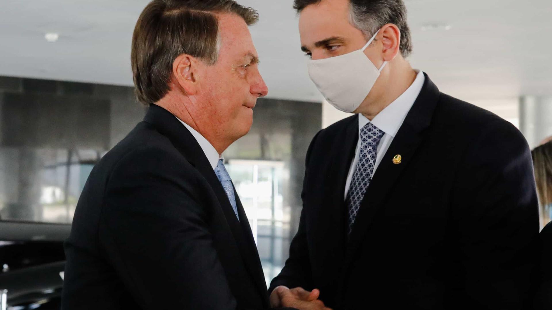 CPI concentrou holofotes, deixou Pacheco em segundo plano e foi pedra no sapato de Bolsonaro