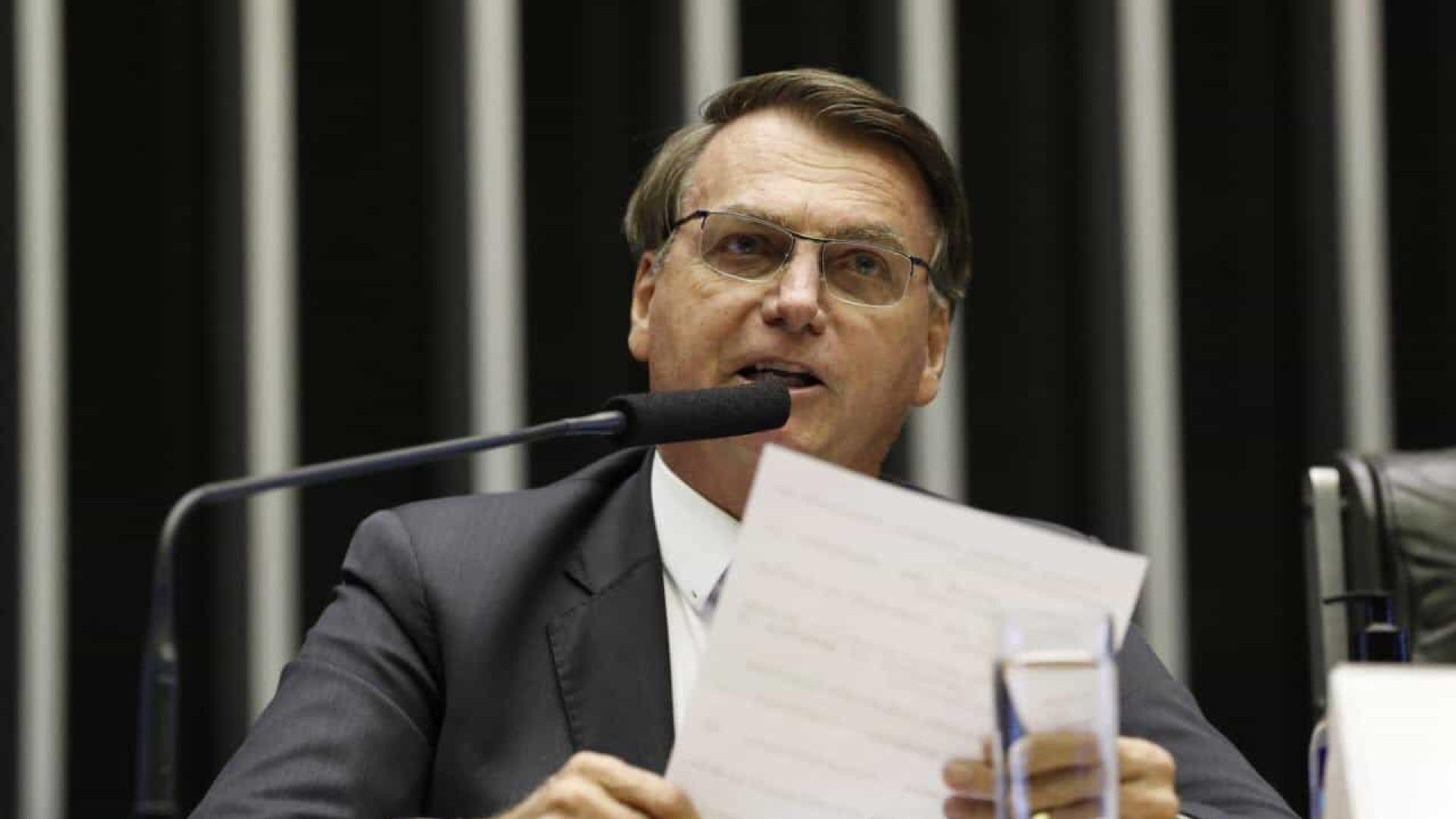 Silêncio presidencial dá aval para ação de grupos bolsonaristas