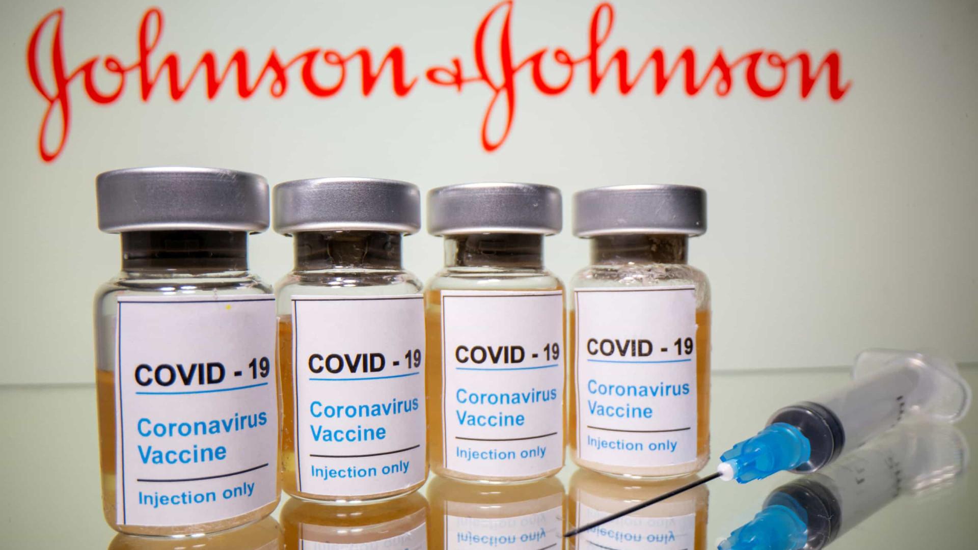 Prefeitura de SP formaliza compra de 5 milhões de vacinas da Janssen