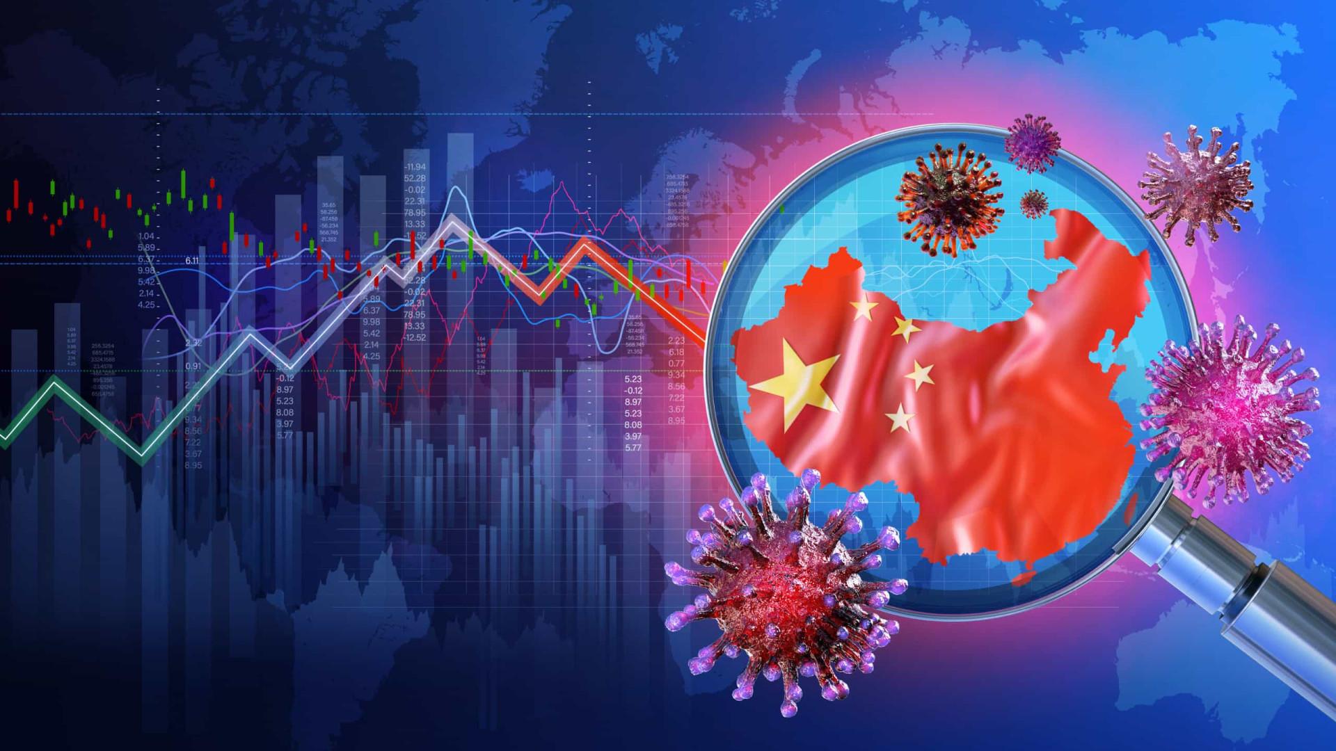 China liberará venda de estoques de metais para conter alta de preços no mercado